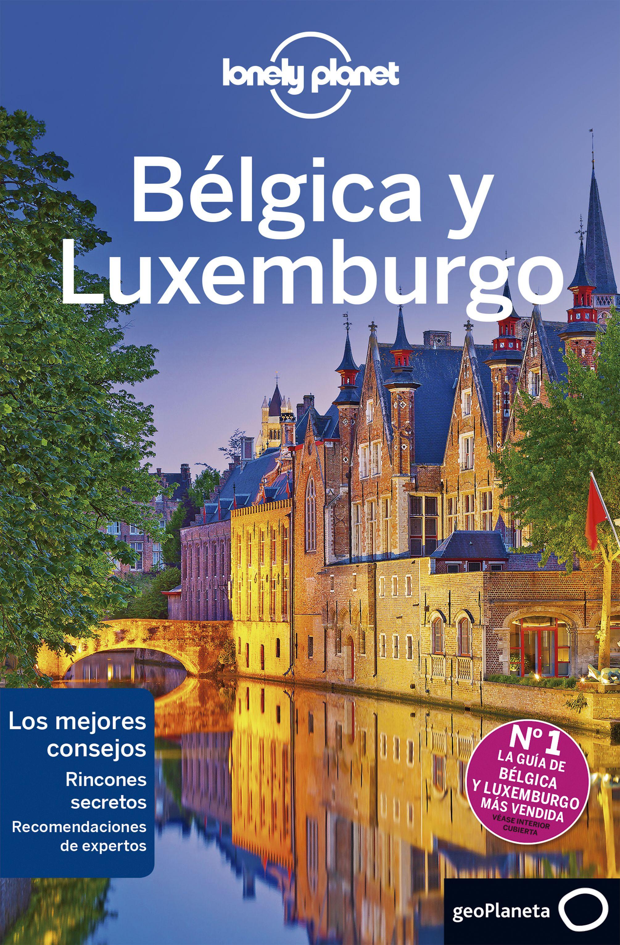 Guía Guía Bélgica y Luxemburgo 4
