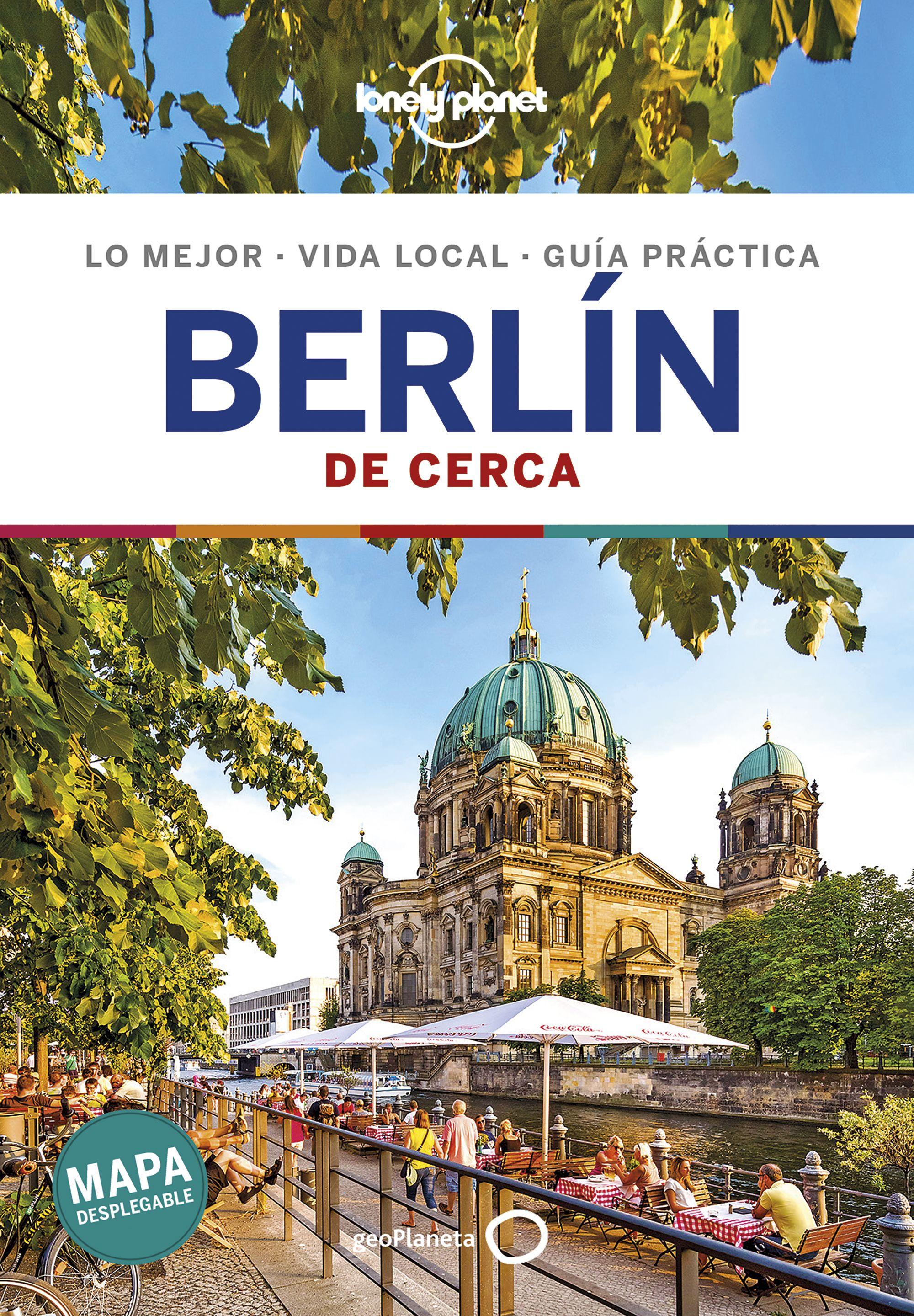 Guía Guía Berlín De cerca 6