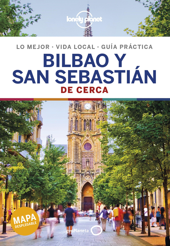 Guía Guía Bilbao y San Sebastian De cerca 2