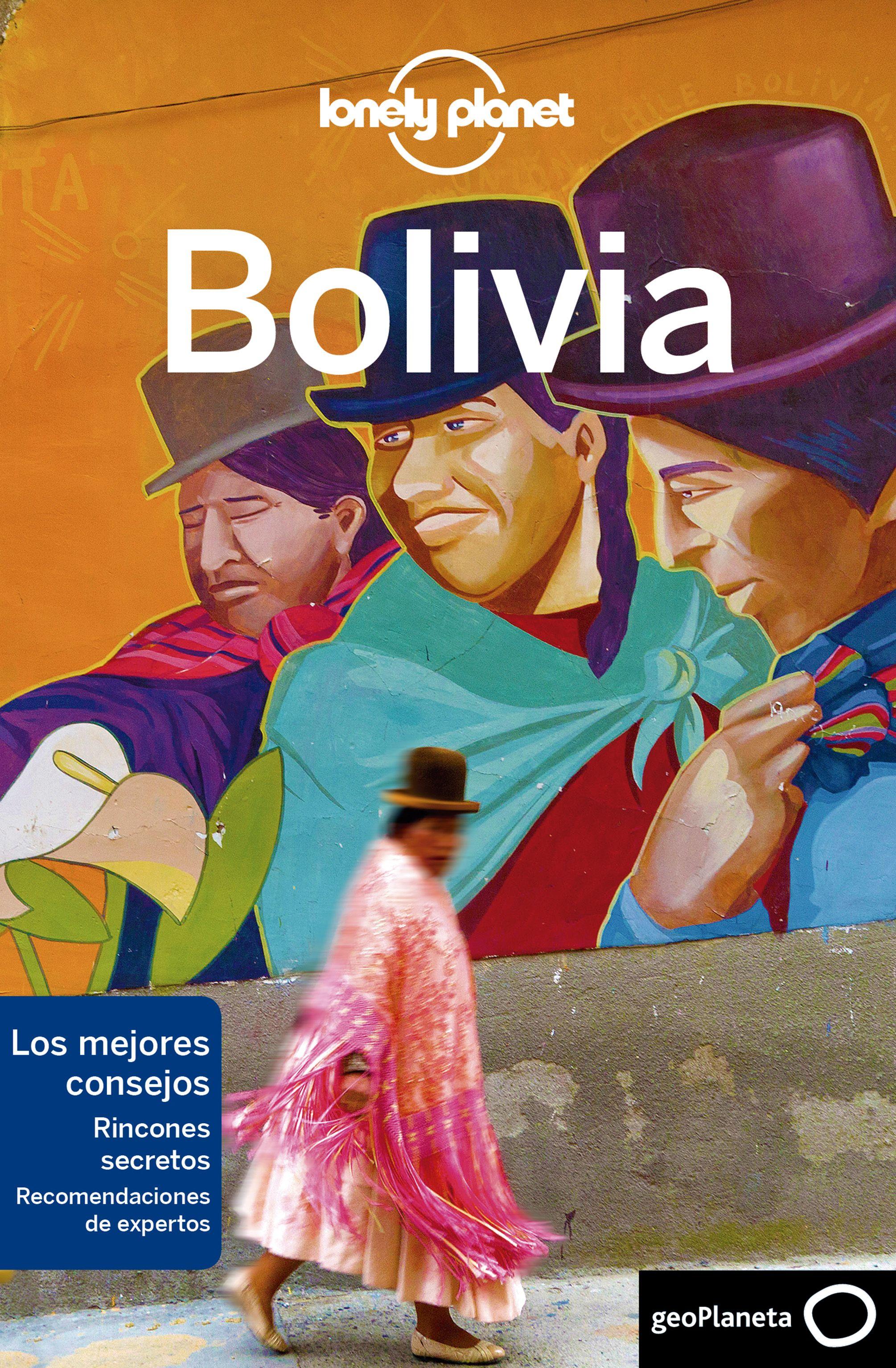 Guía Guía Bolivia 1