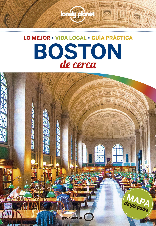 Guía Guía Boston De cerca 2