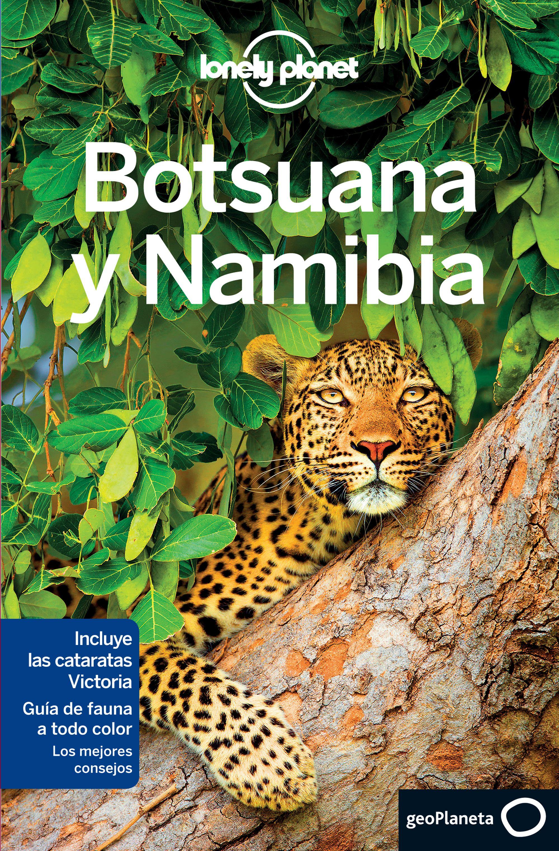 Guía Guía Botsuana y Namibia 1