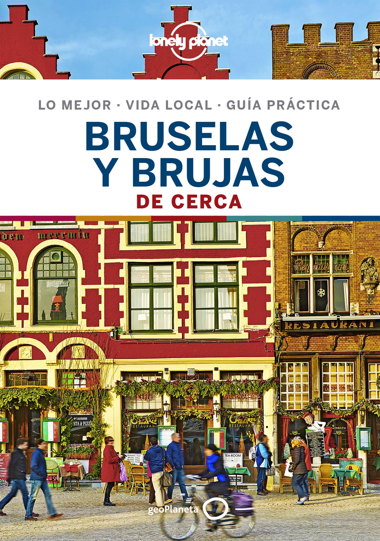 Guía Guía Bruselas y Brujas De cerca 4