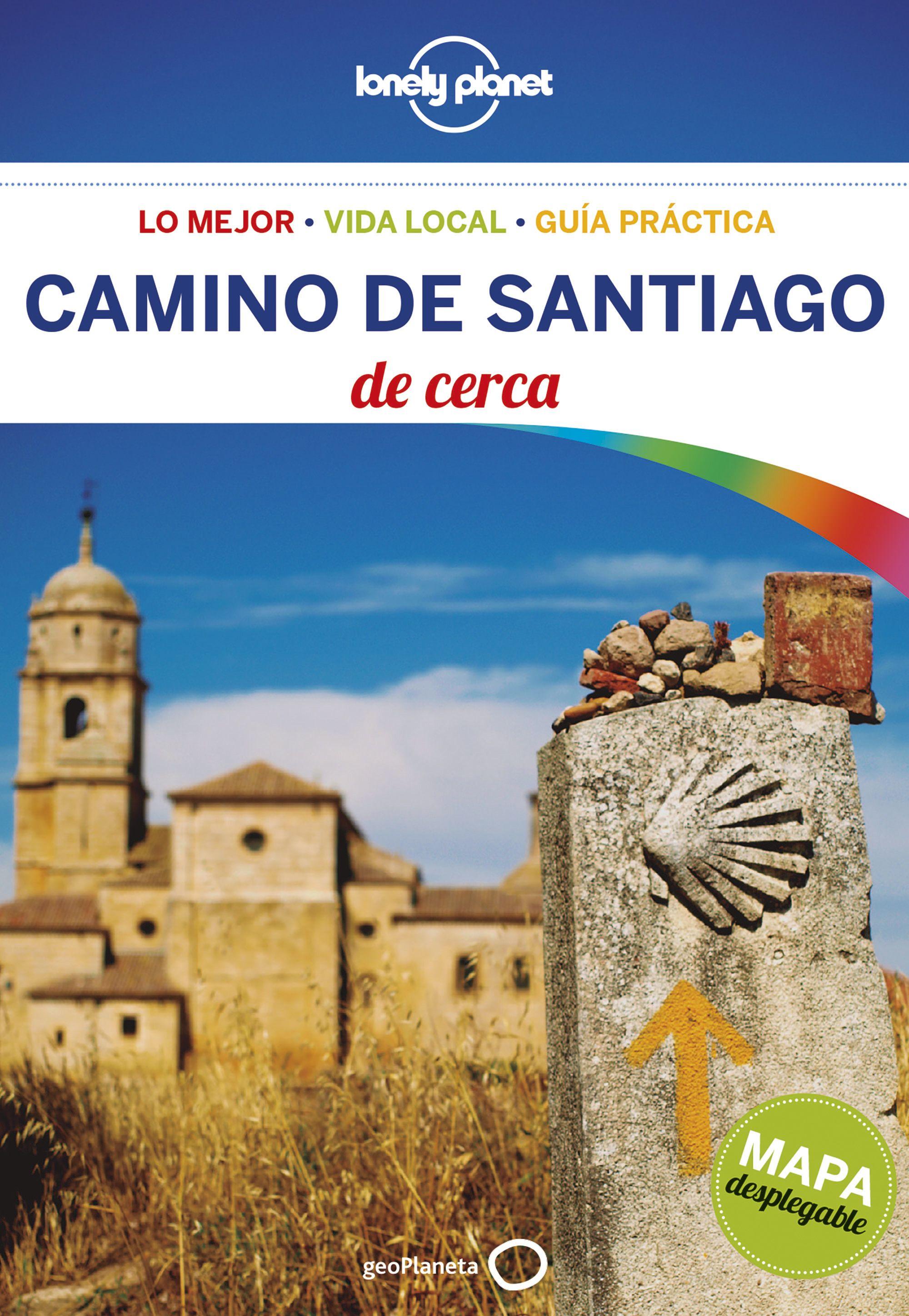 Guía Guía Camino de Santiago de cerca 2