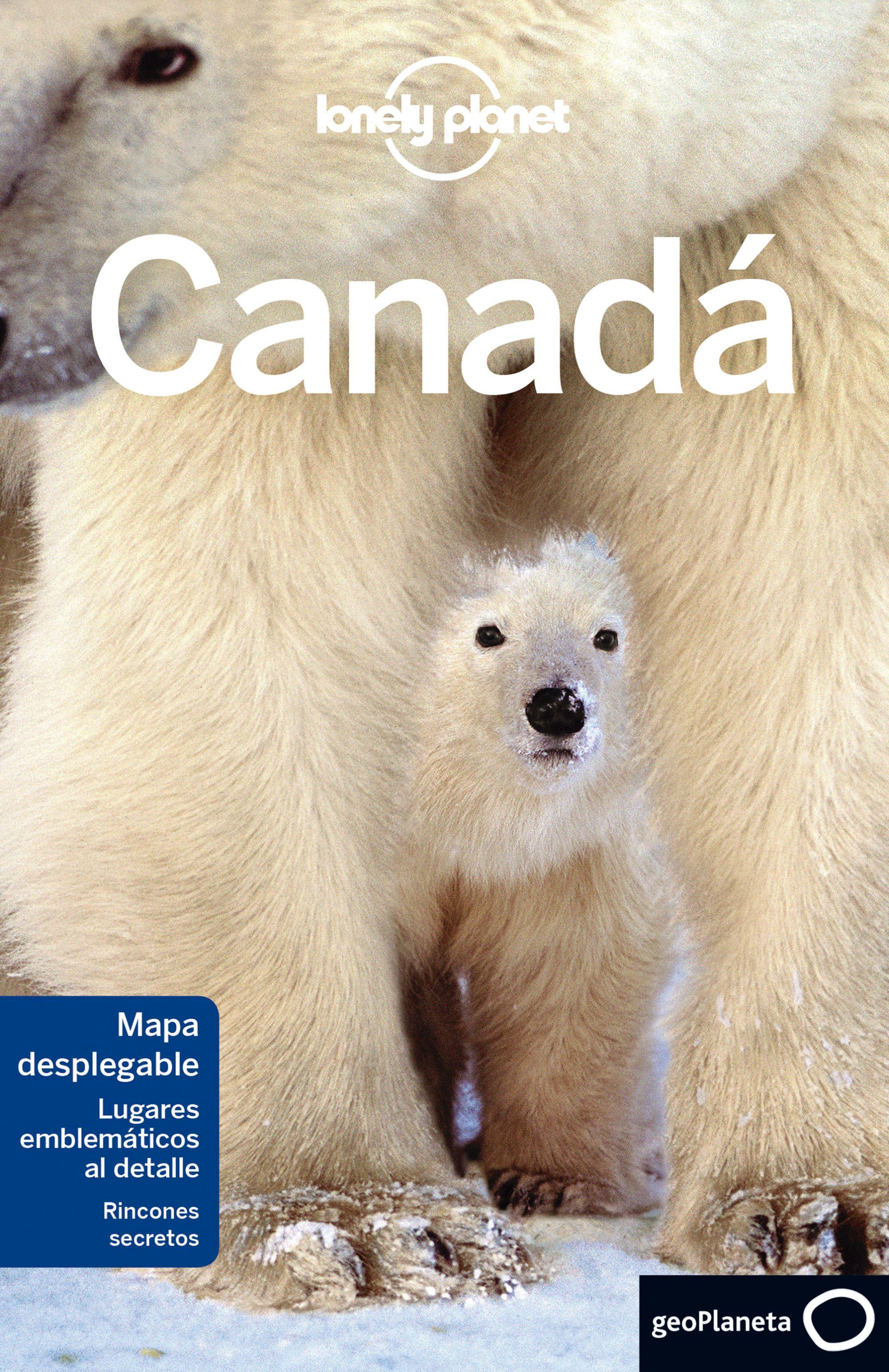 Guía Guía Canadá 4