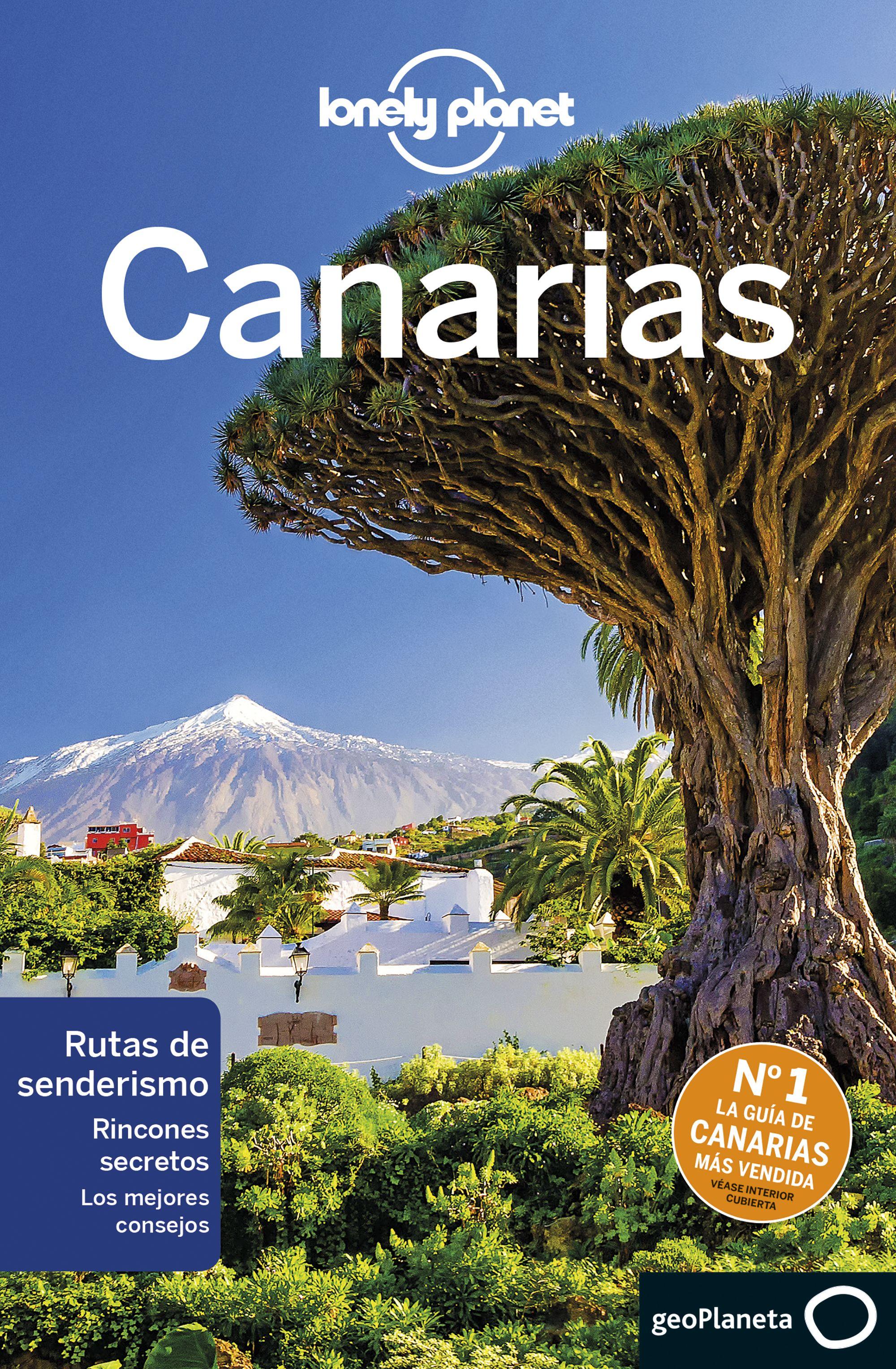 Guía Guía Canarias 3