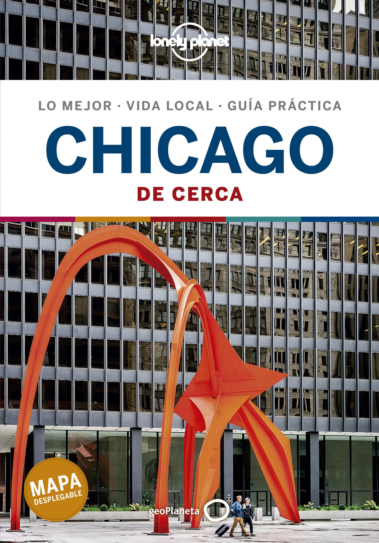 Guía Guía Chicago De cerca 3