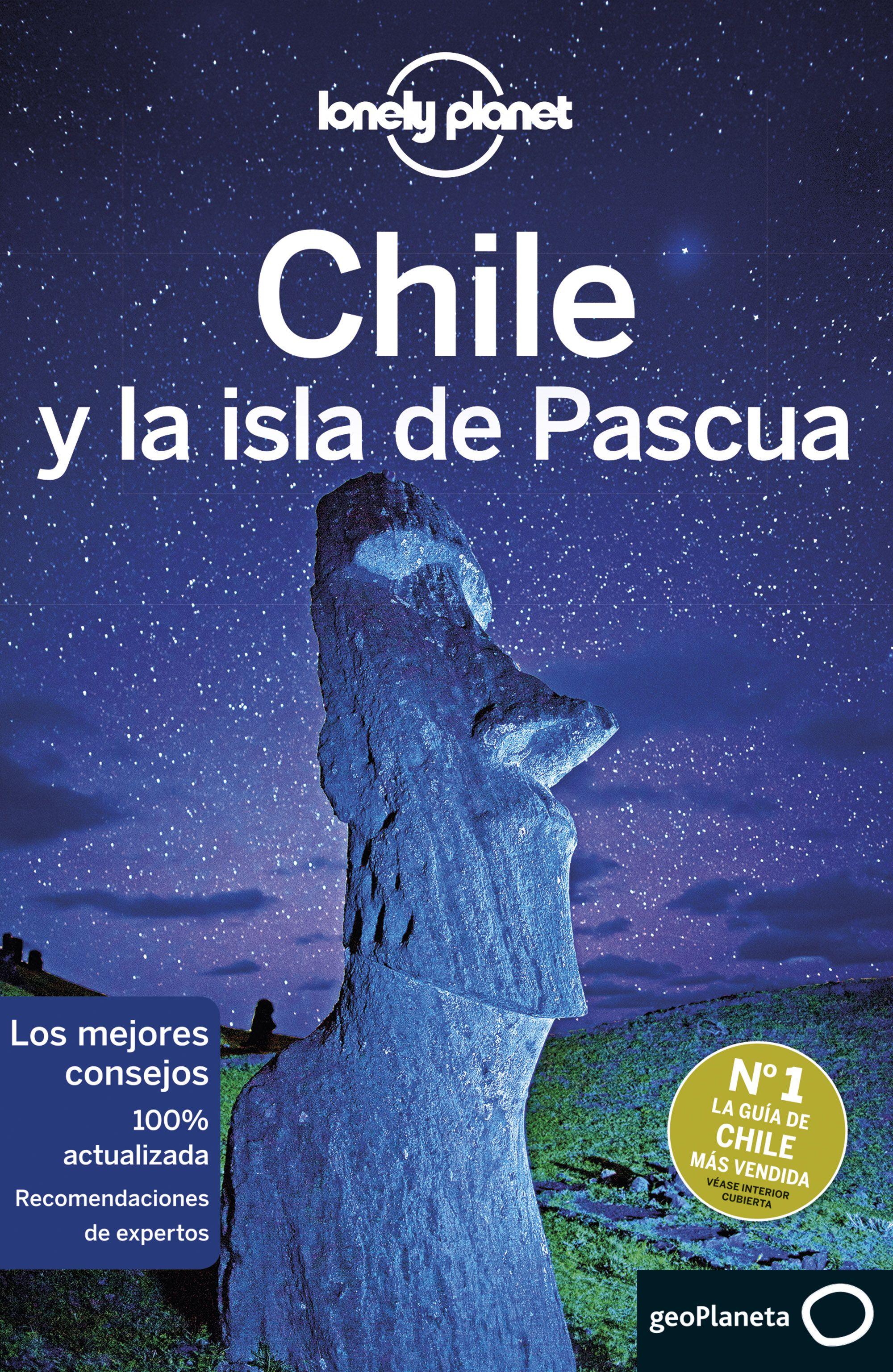 Guía Guía Chile y la isla de Pascua 7