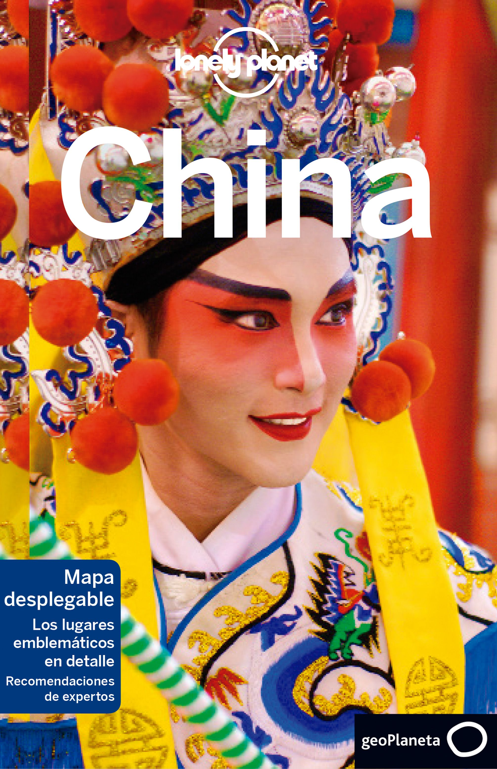 Guía Guía China 5