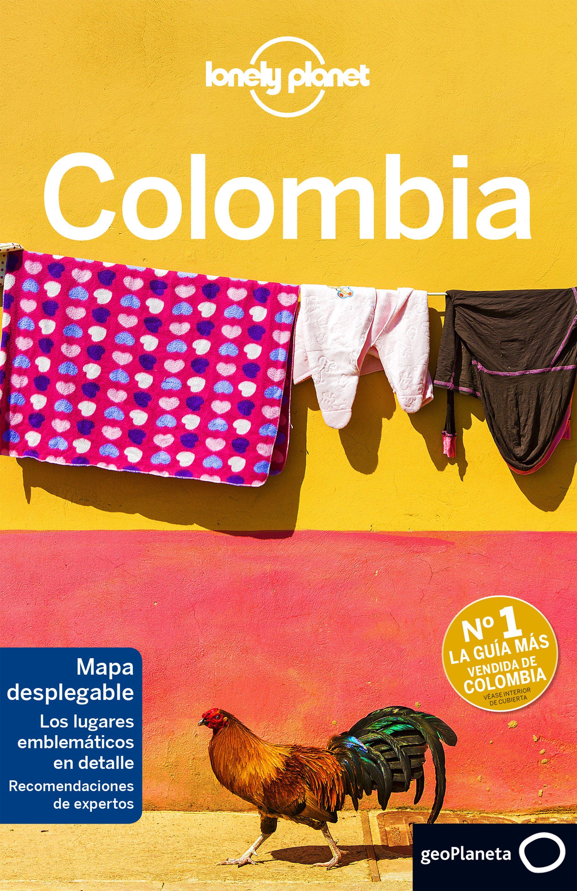 Guía Guía Colombia 4