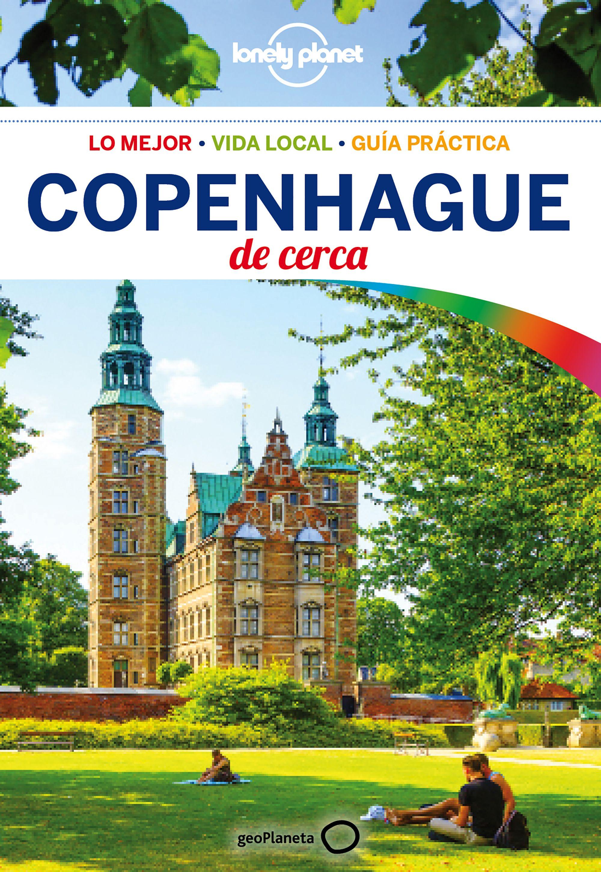 Guía Guía Copenhague de cerca 3