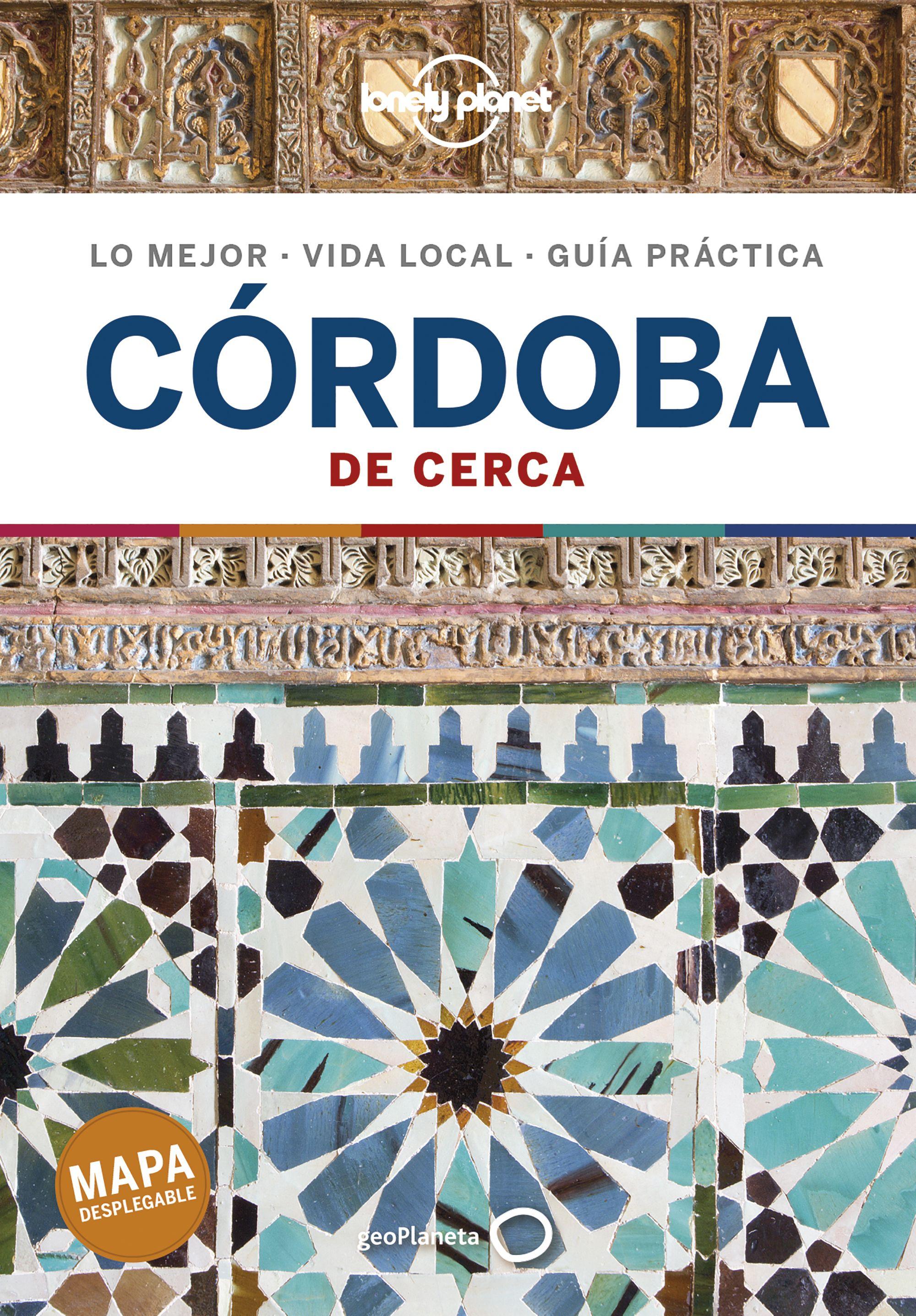 Guía Guía Córdoba De cerca 1