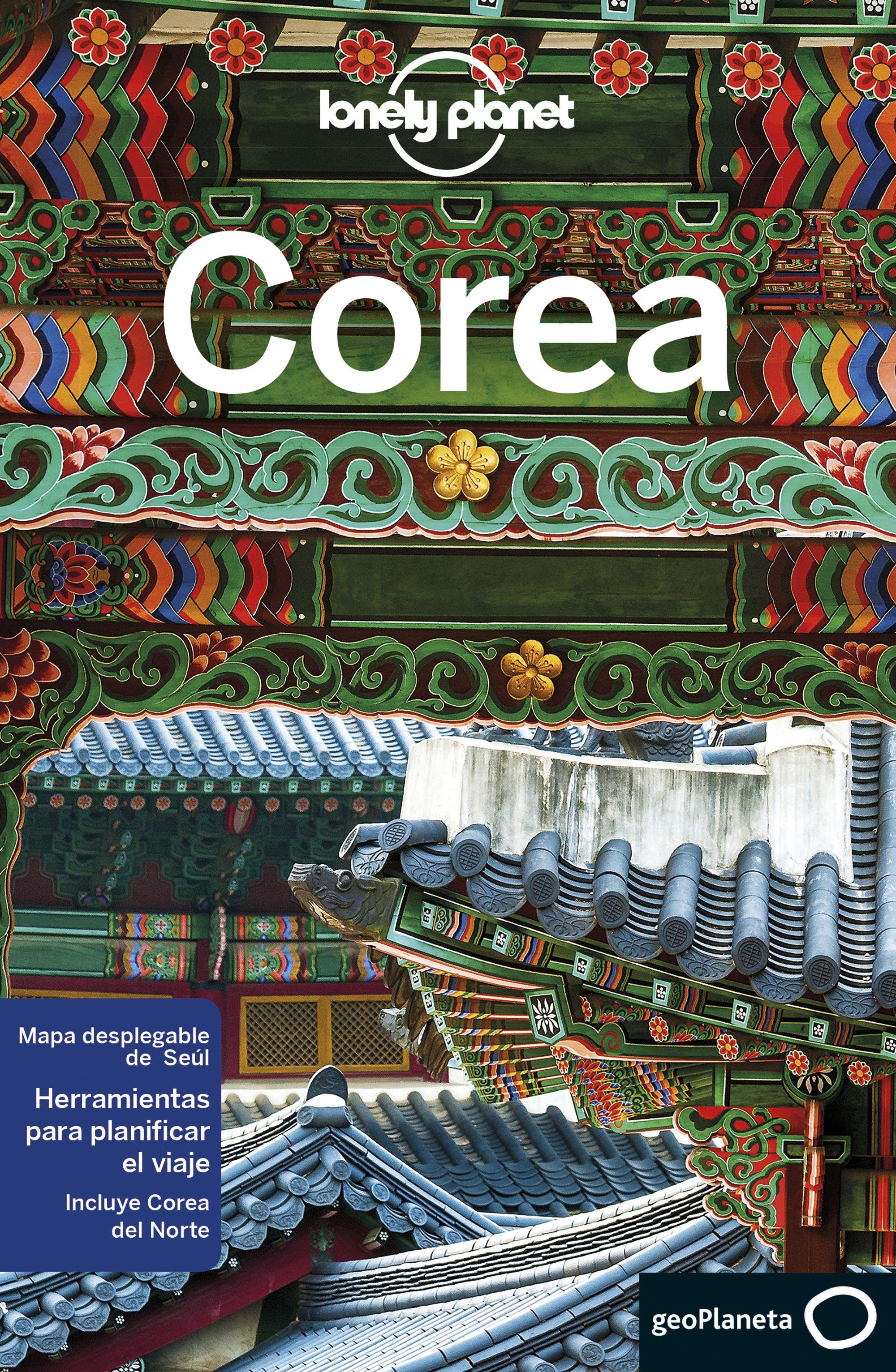 Guía Guía Corea 1