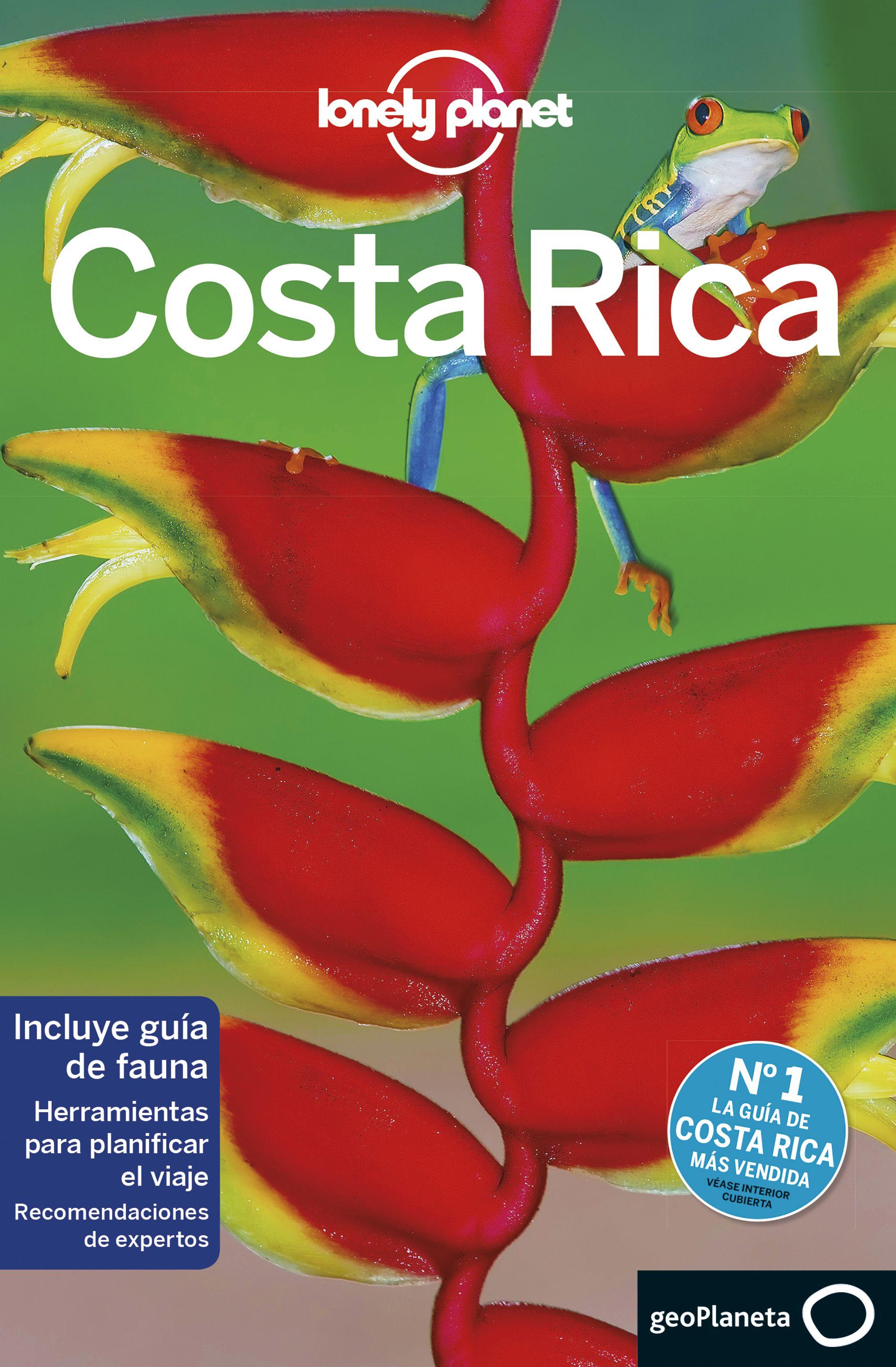Guía Guía Costa Rica 8