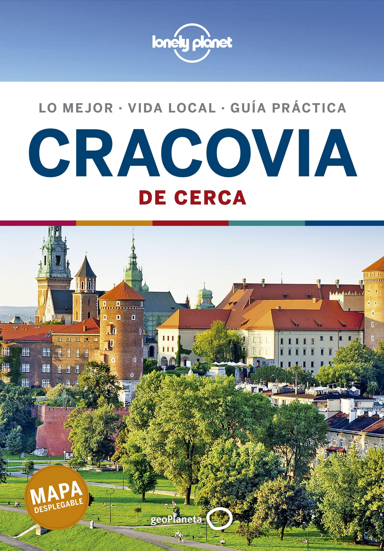 Guía Guía Cracovia De cerca 1