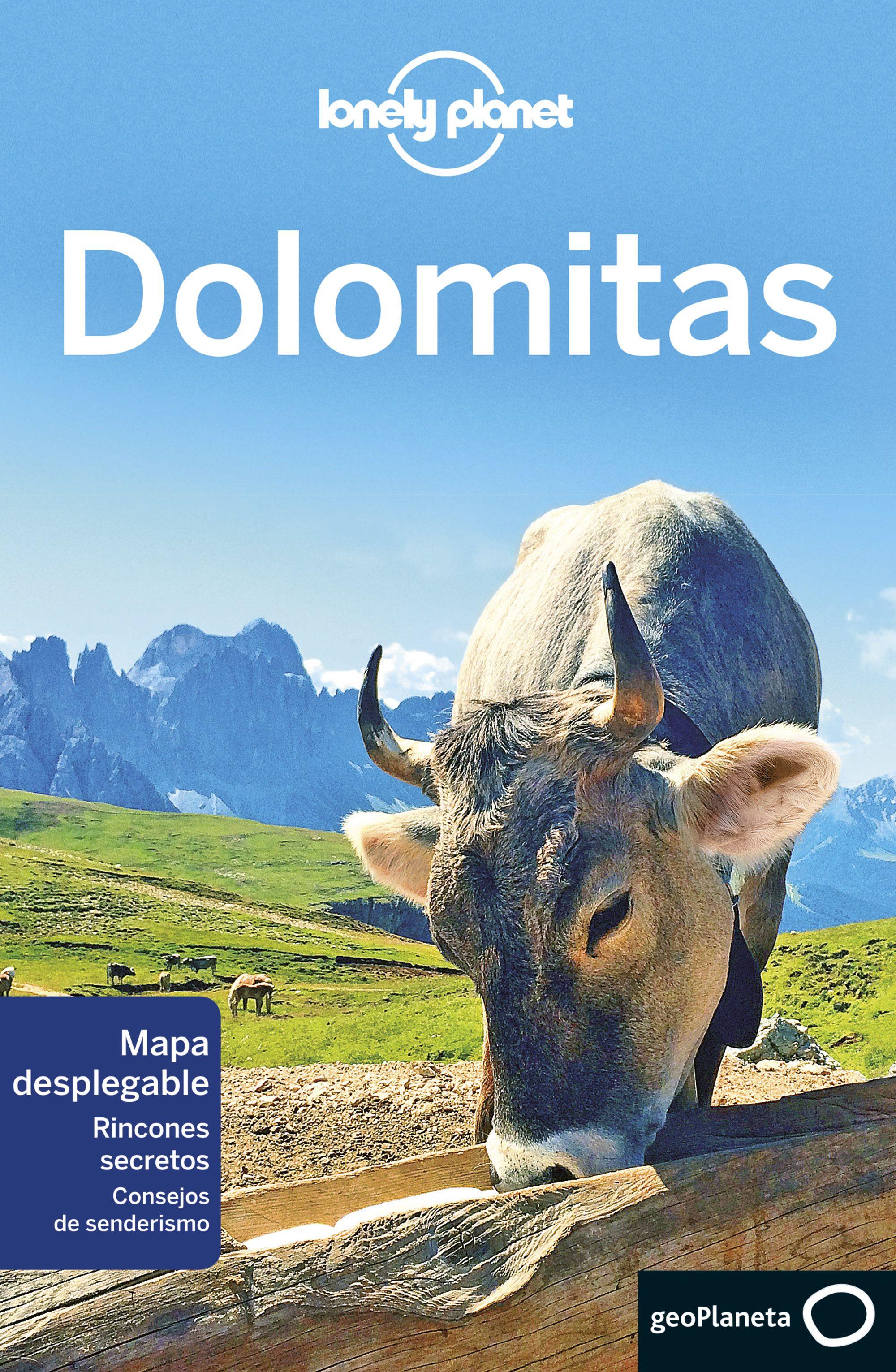 Guía Guía Dolomitas 1