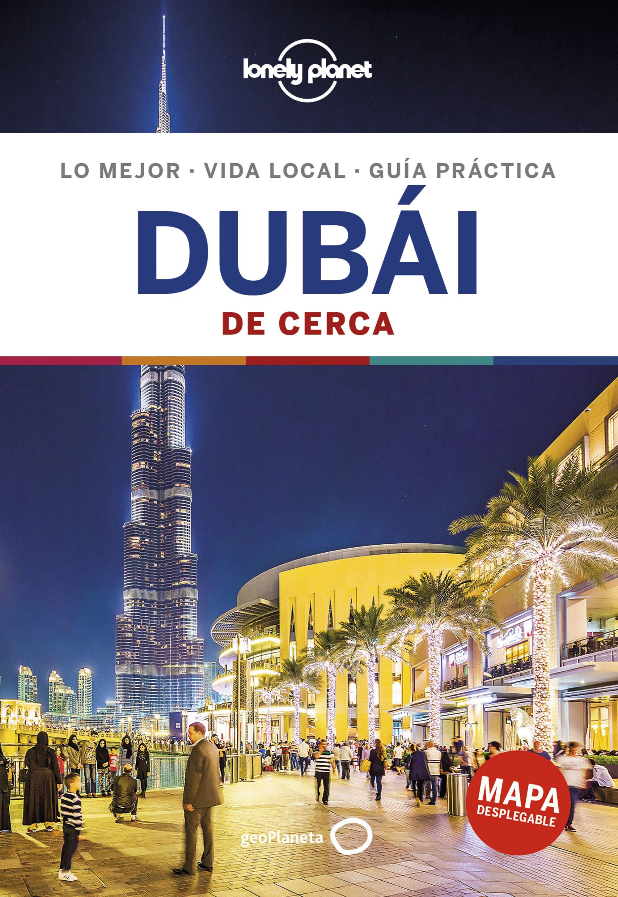 Guía Guía Dubái De cerca 2