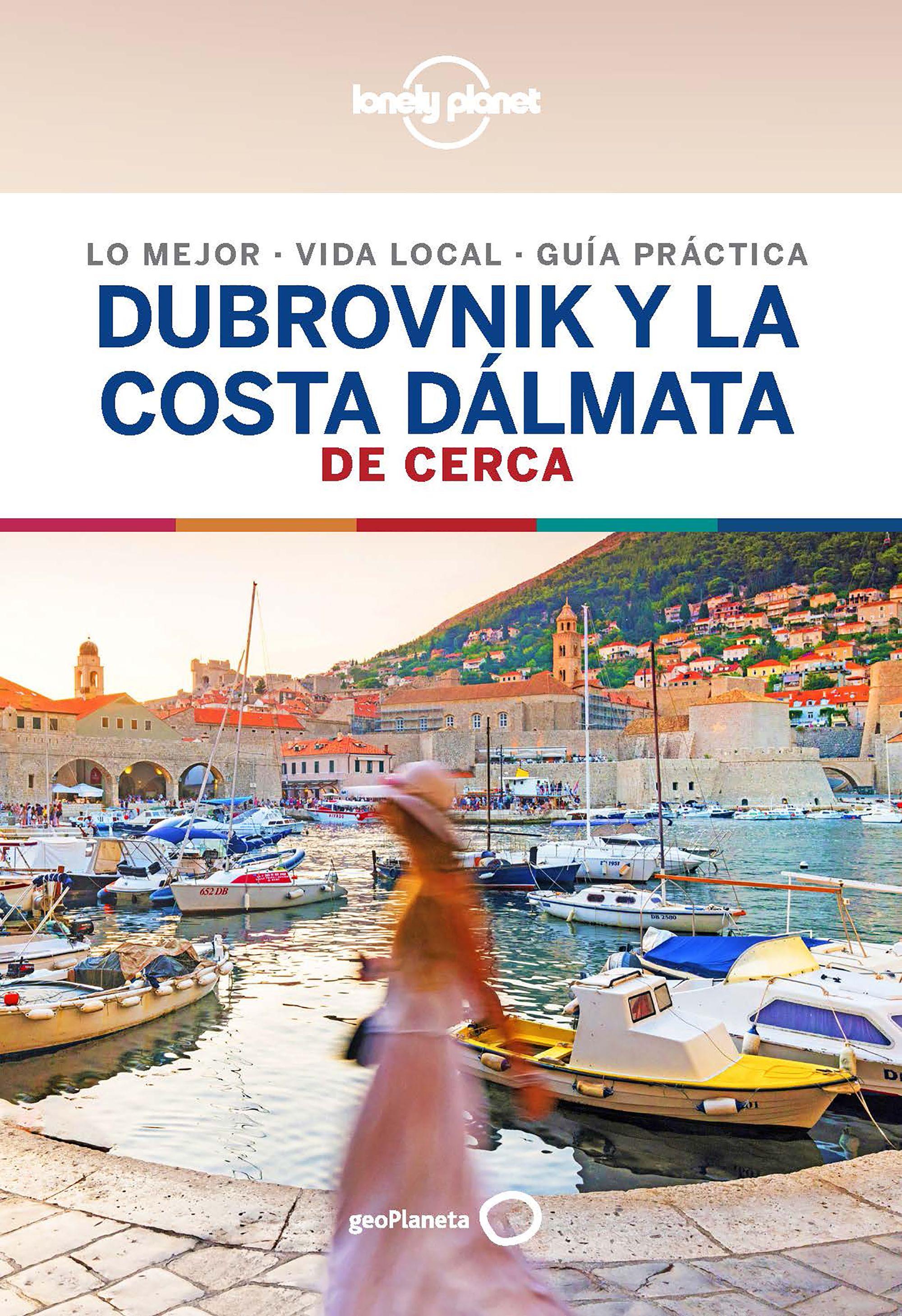 Guía Guía Dubrovnik y la costa dálmata De cerca 1