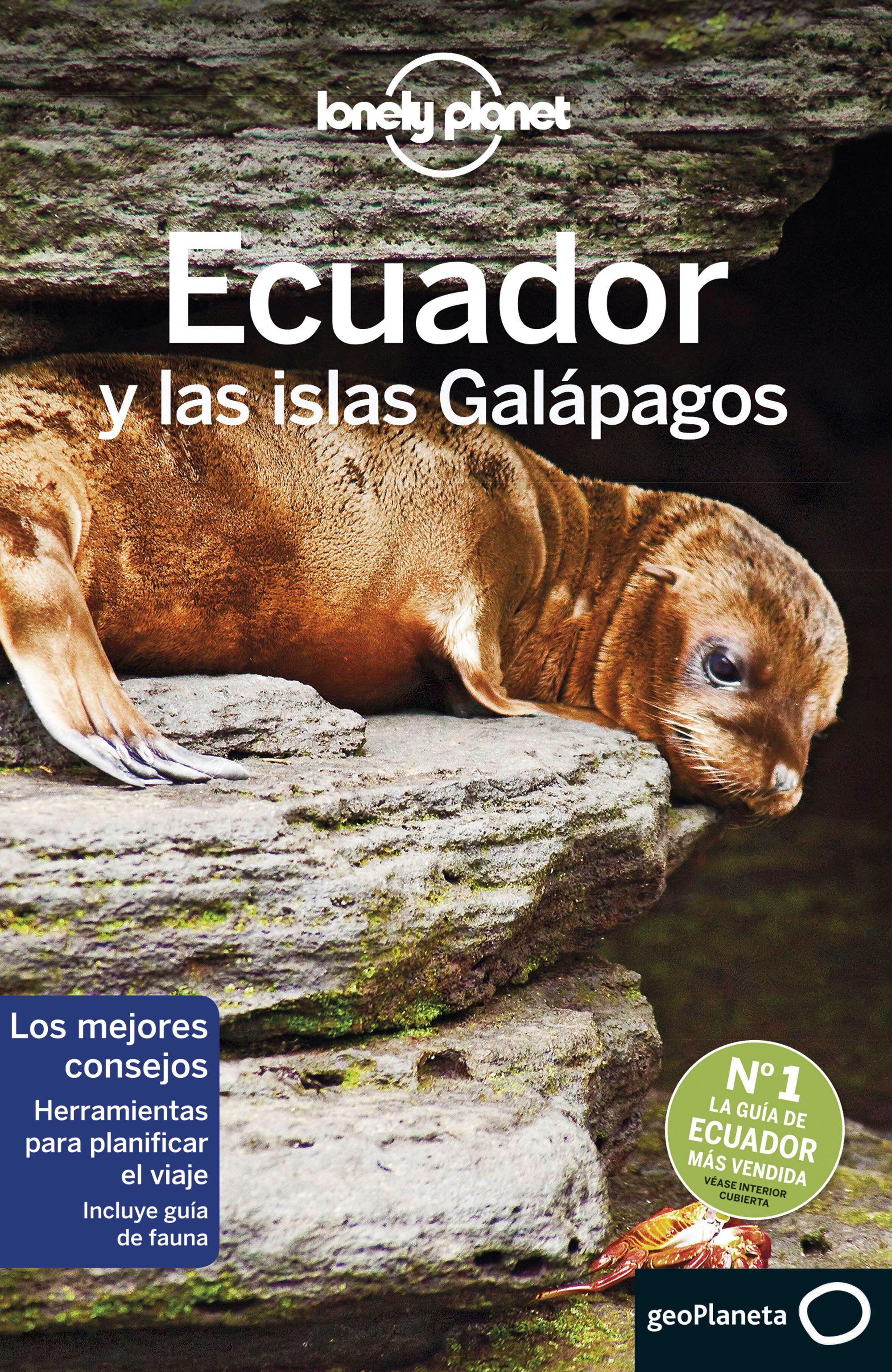 Guía Guía Ecuador y las islas Galápagos 7