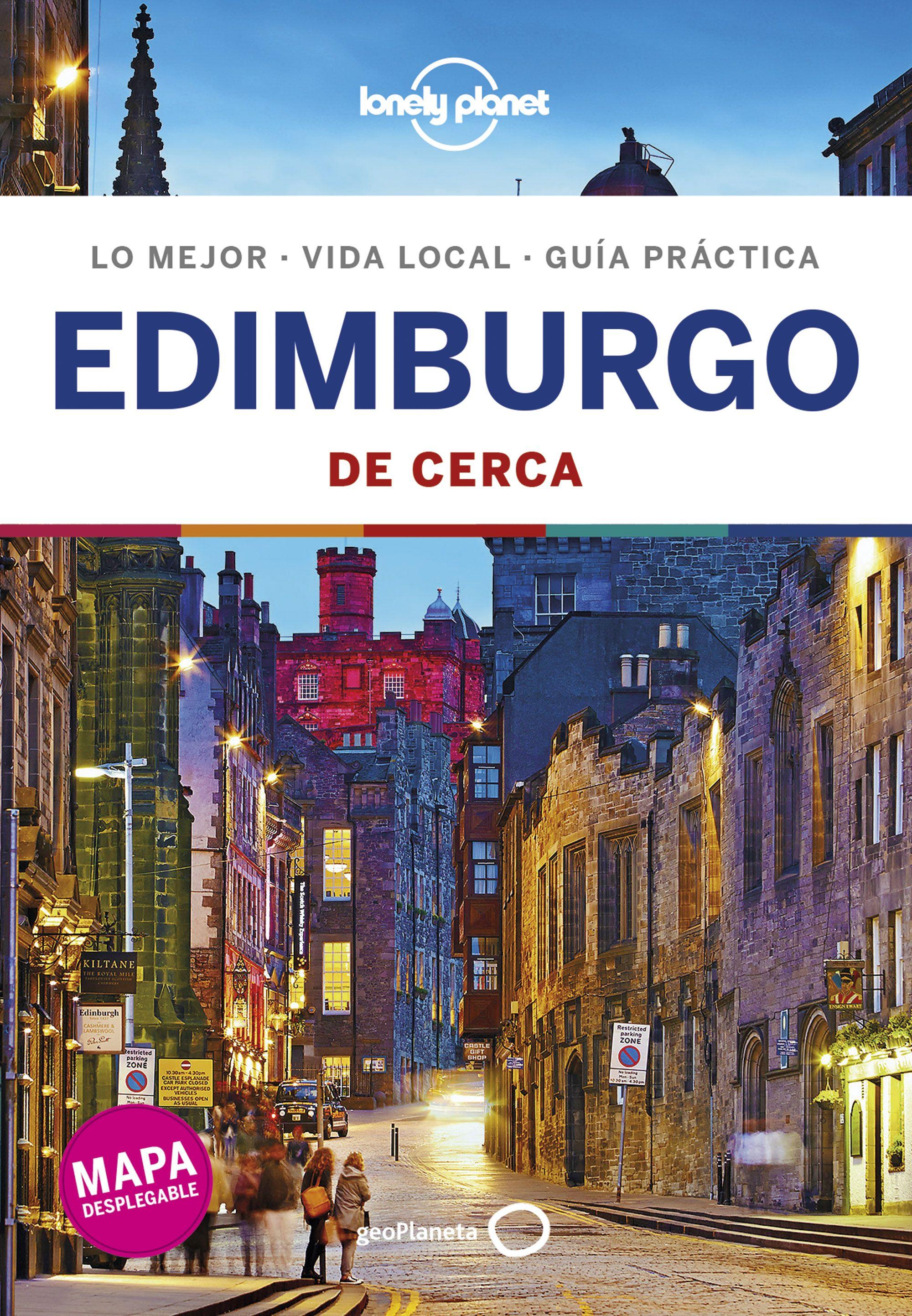 Guía Guía Edimburgo De cerca 4