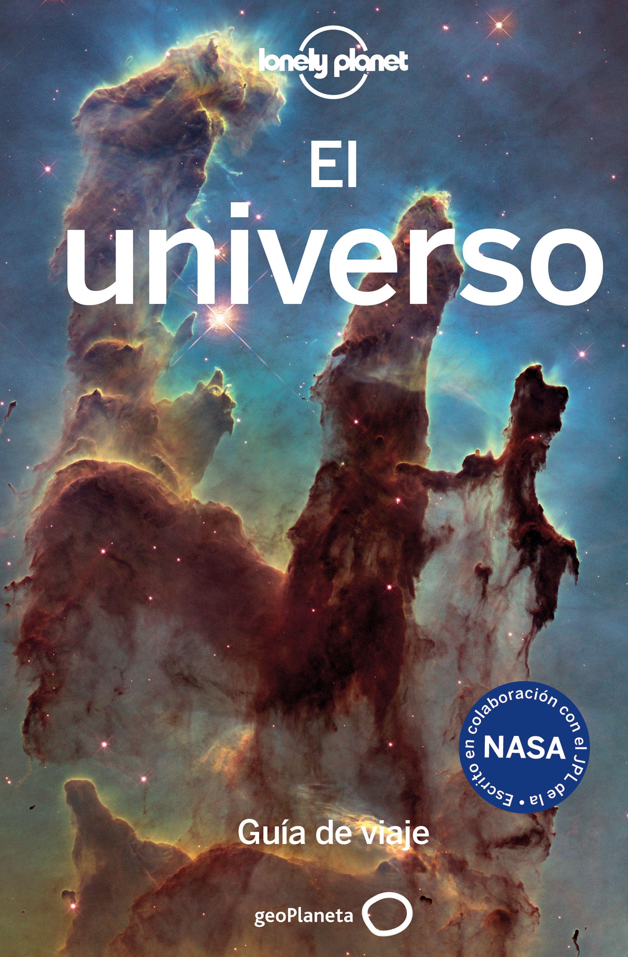 Guía Guía El universo