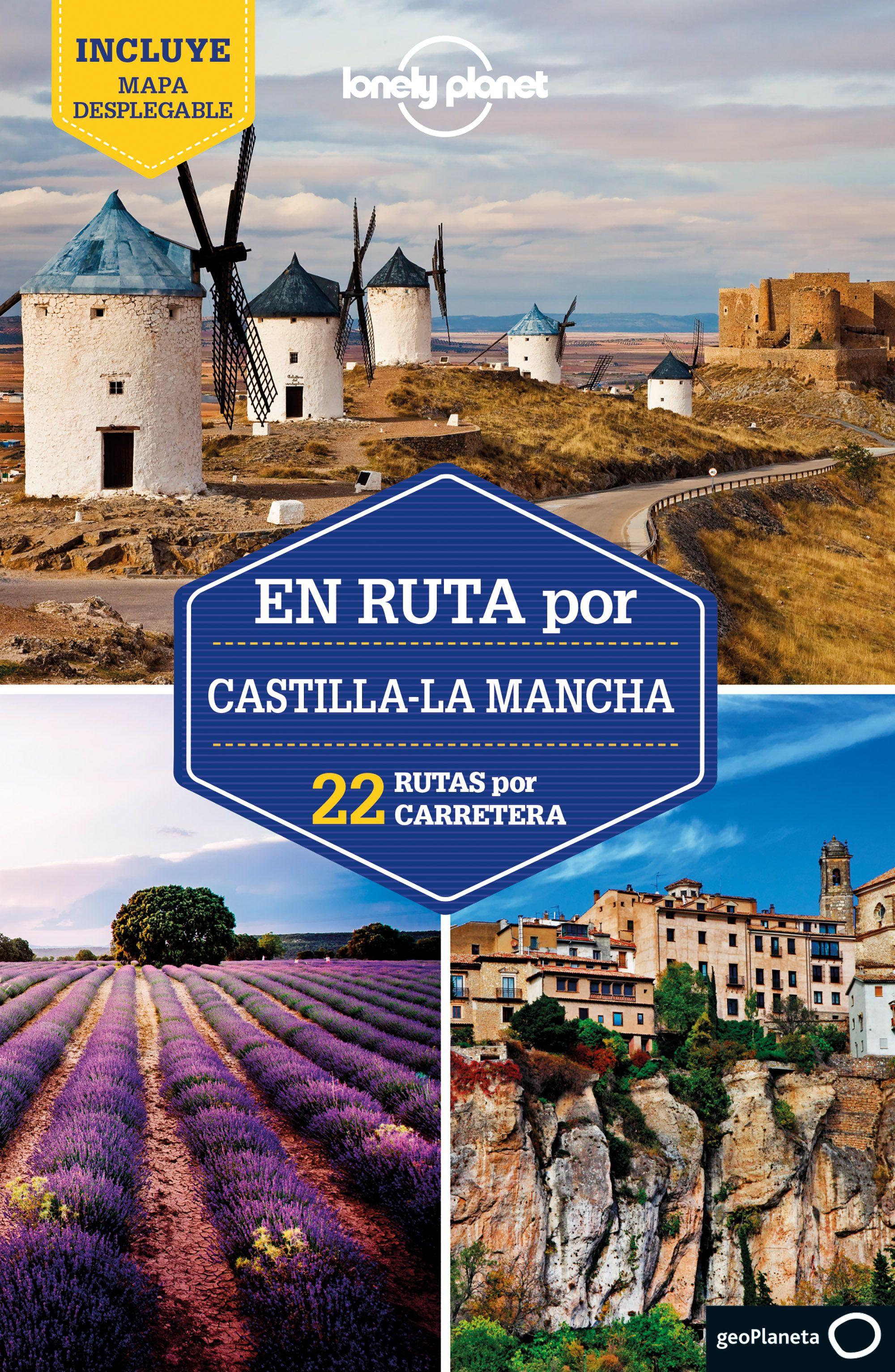 Guía Guía En ruta por Castilla-La Mancha 1