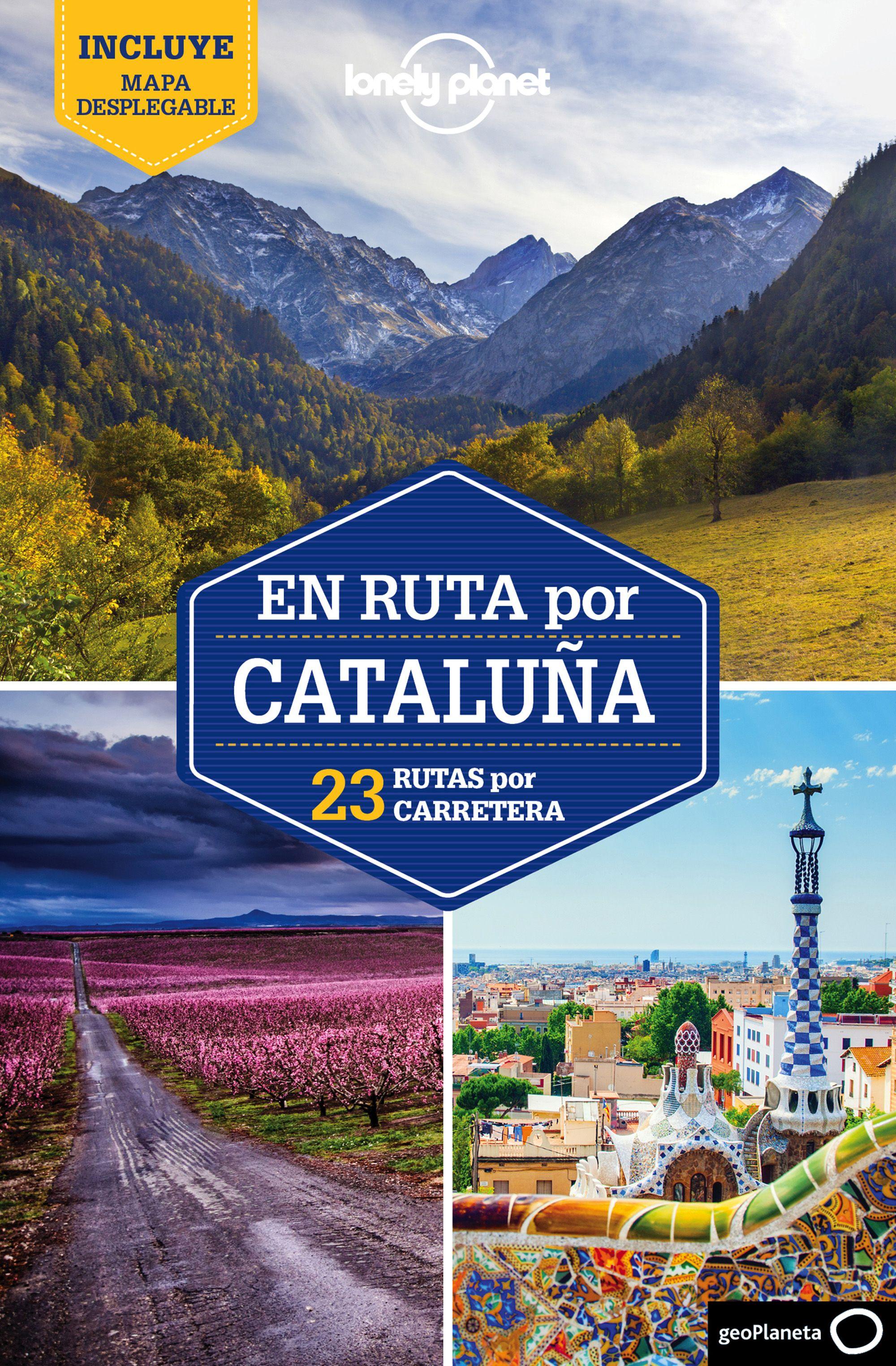 Guía Guía En ruta por Cataluña 1