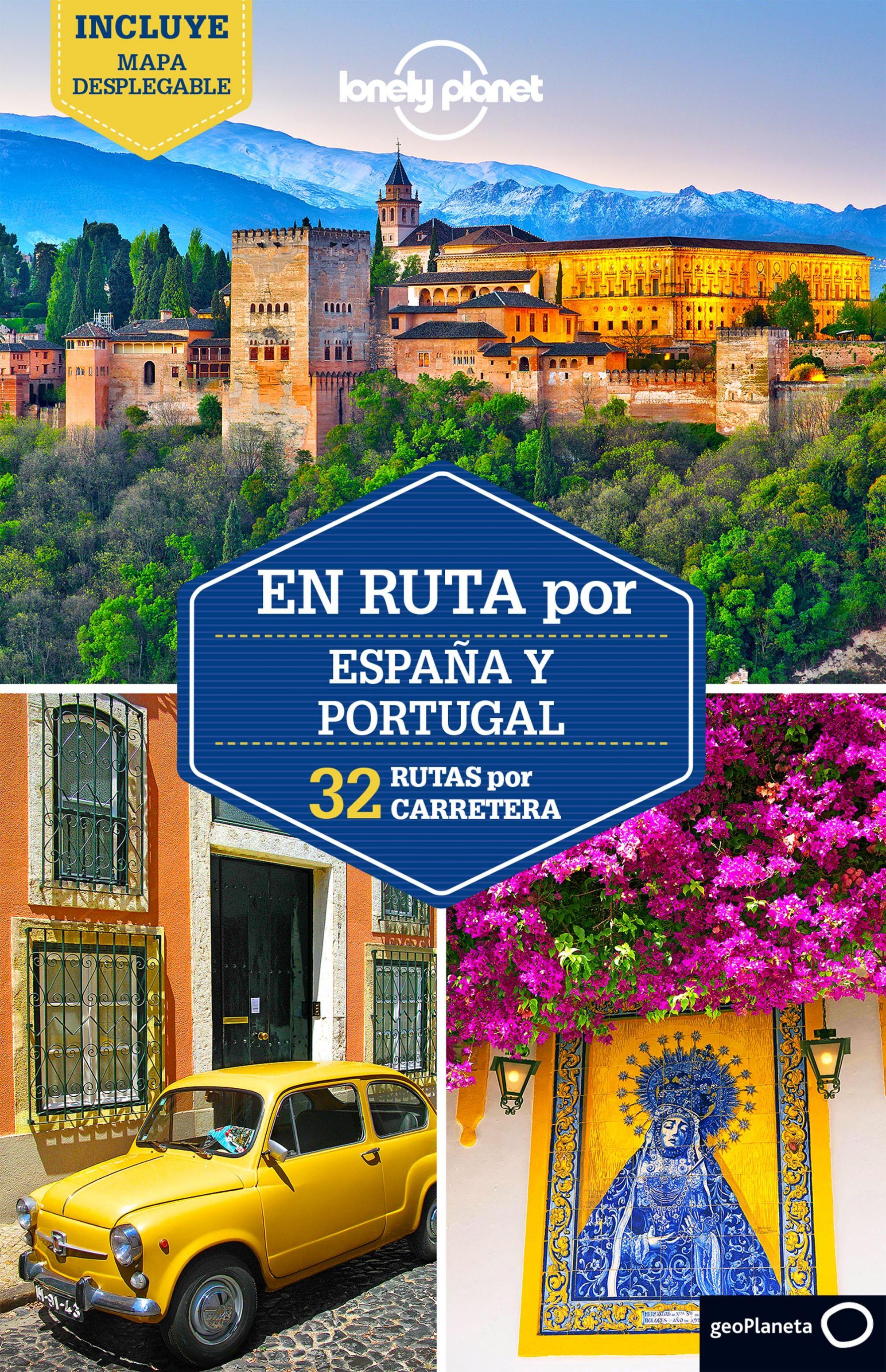 Guía Guía En ruta por España y Portugal 1