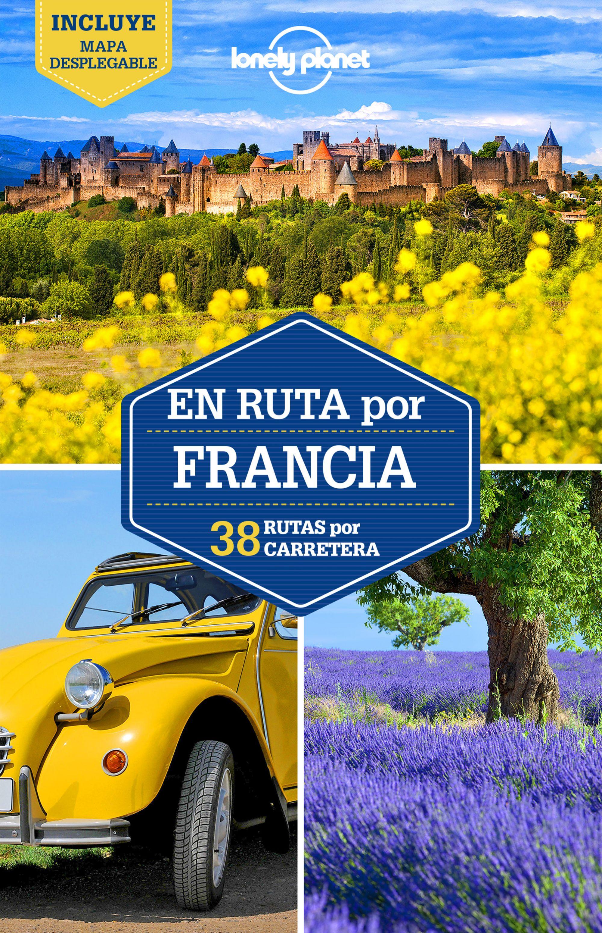 Guía Guía En ruta por Francia 2
