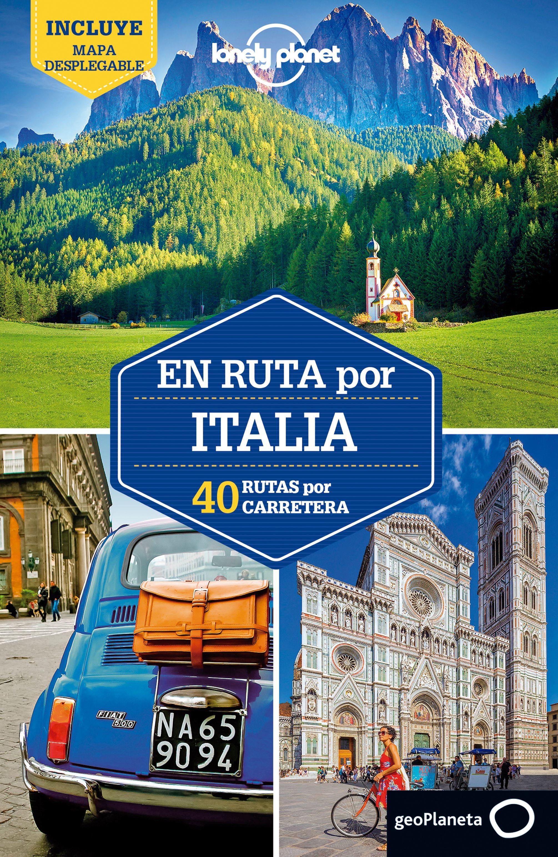 Guía Guía En ruta por Italia 2