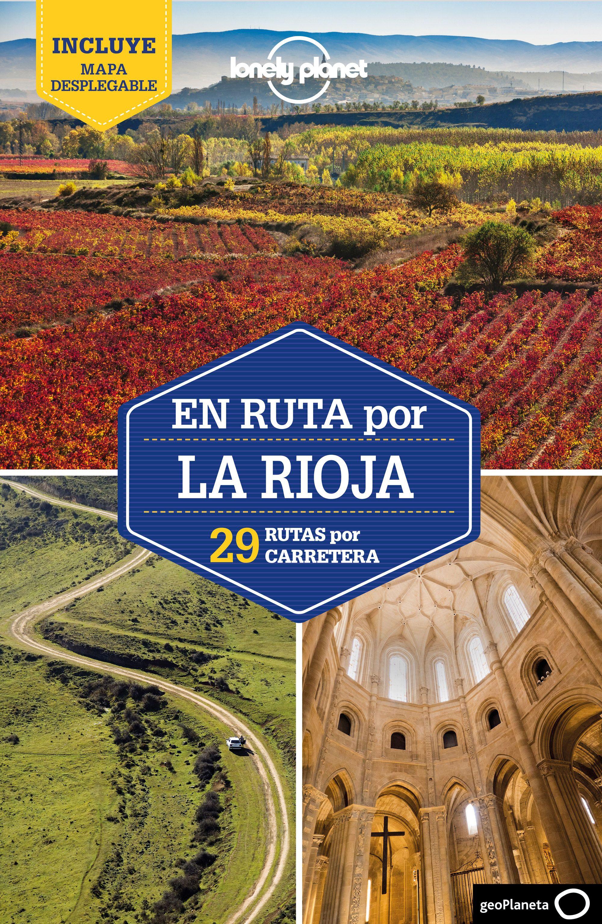 Guía Guía En ruta por La Rioja 1