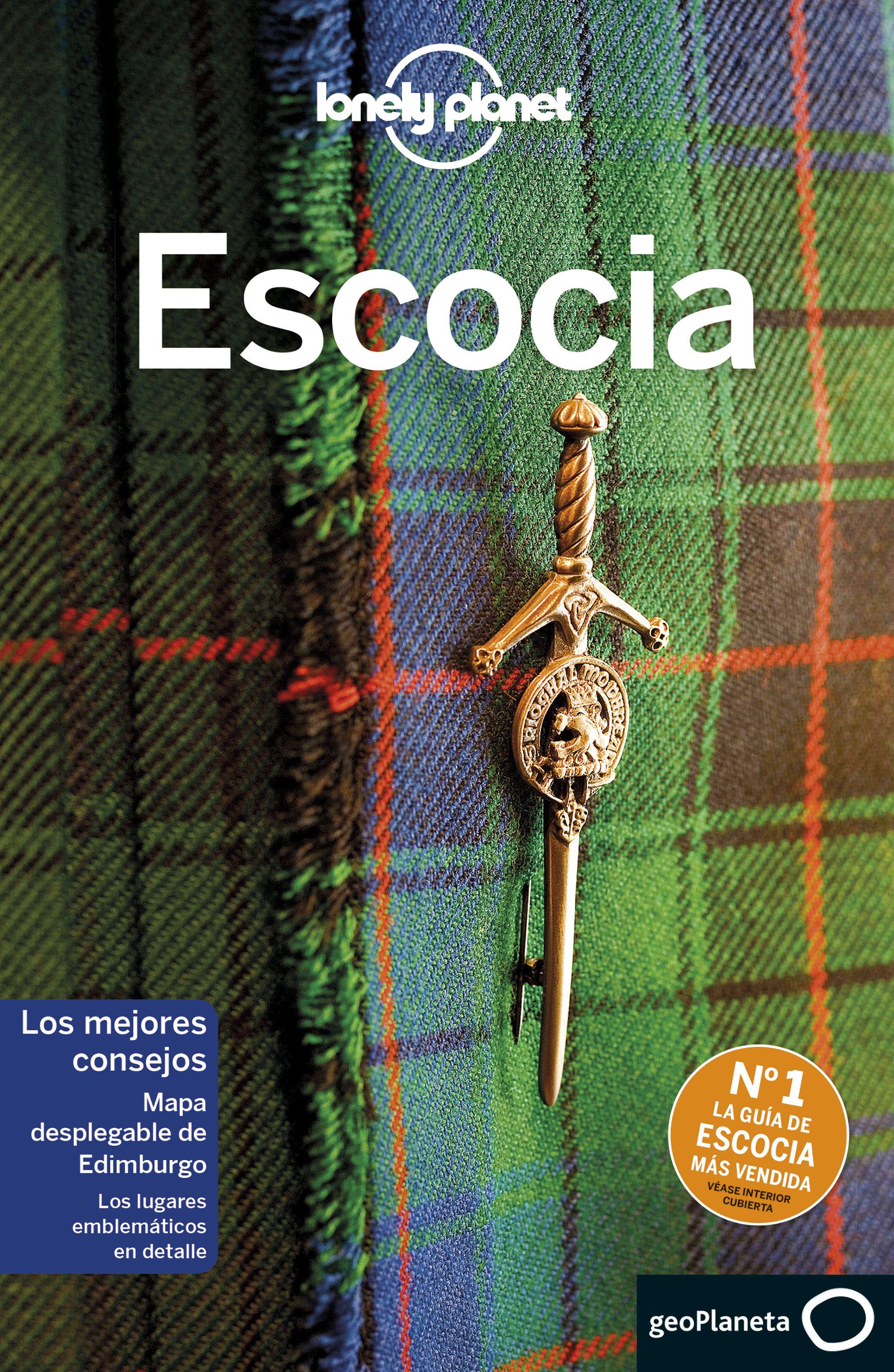Guía Guía Escocia 8