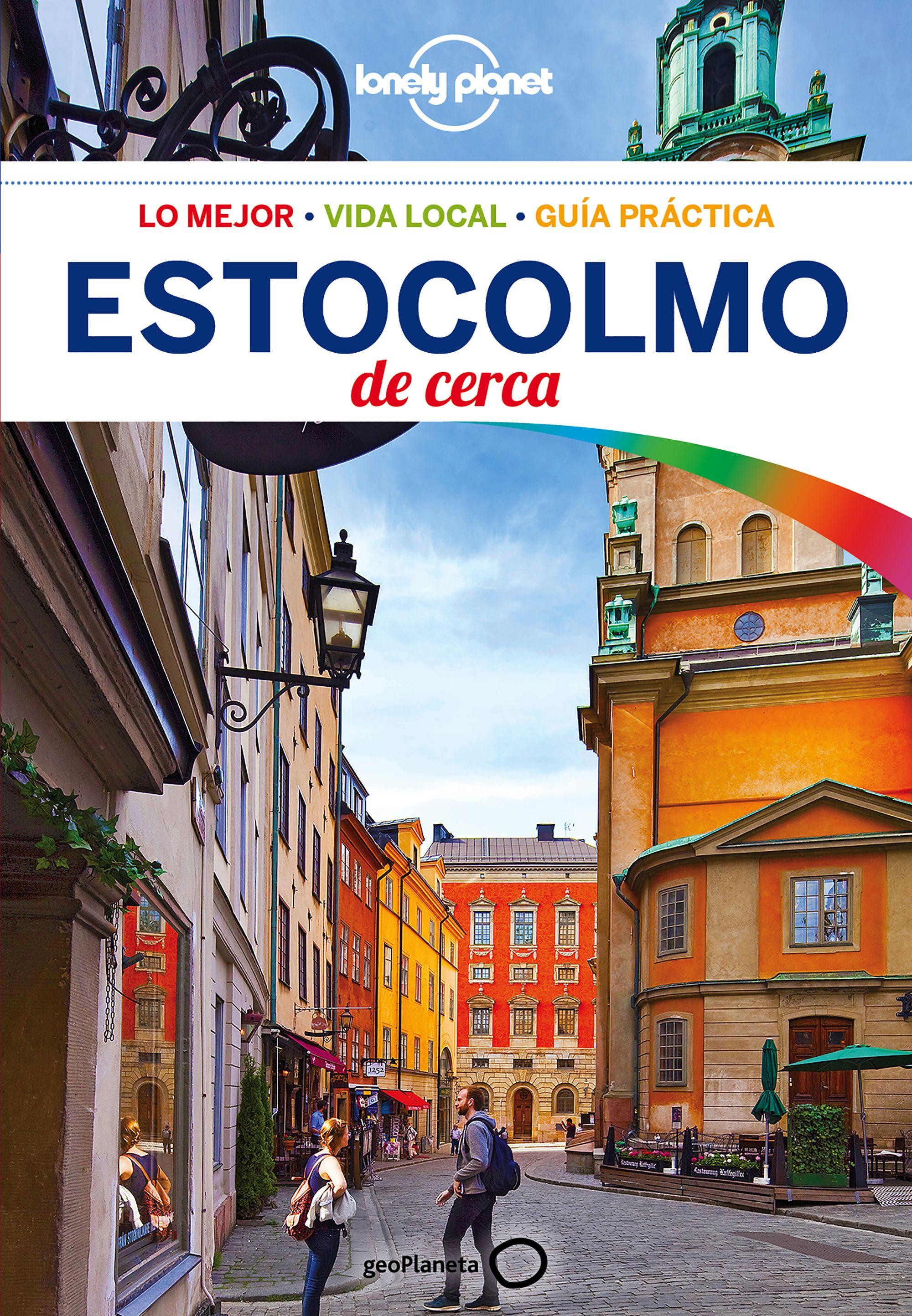 Guía Guía Estocolmo De cerca 2