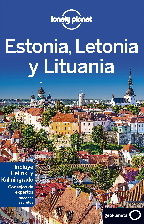 Guía Guía Estonia, Letonia y Lituania 3