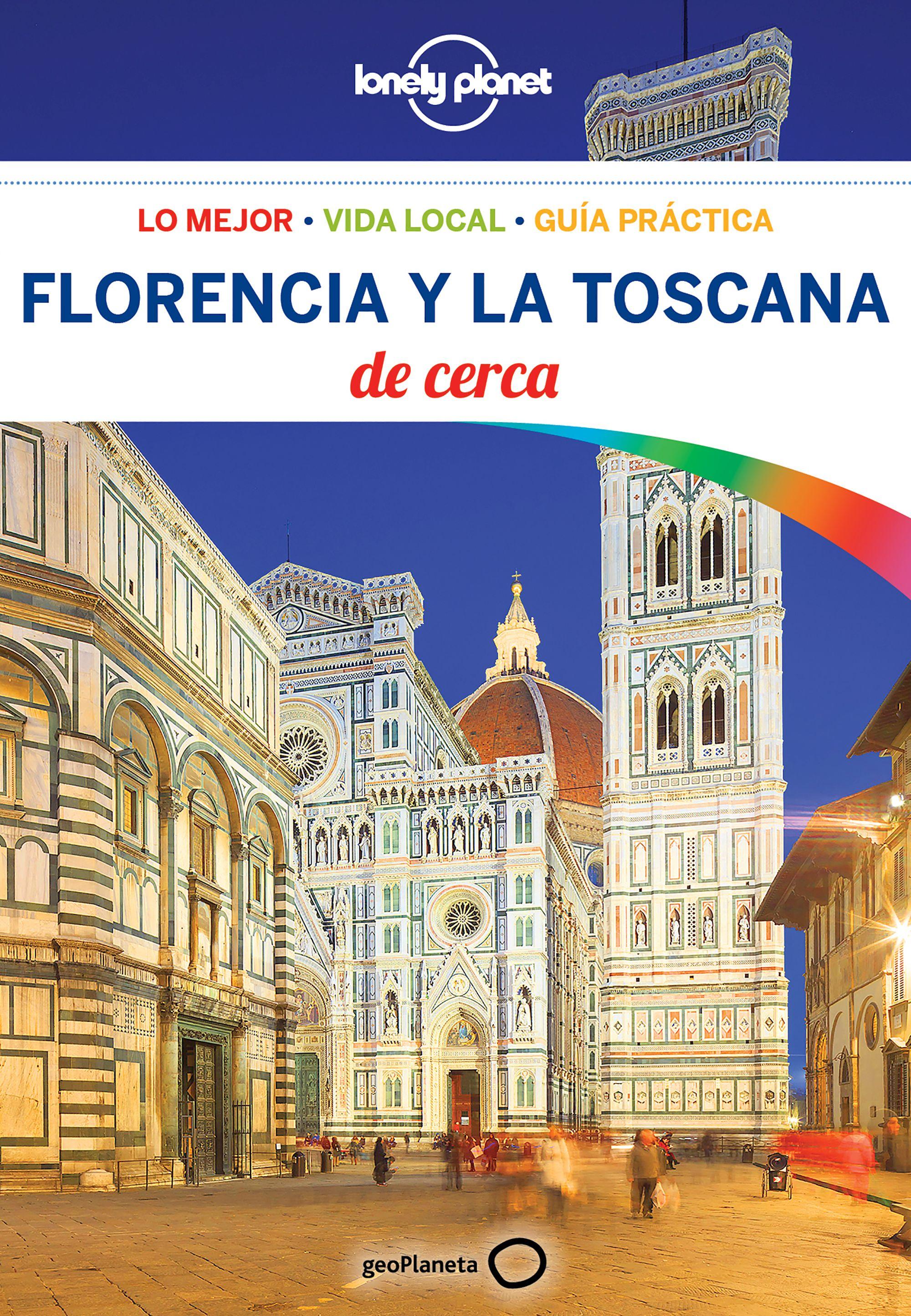 Guía Guía Florencia y la Toscana De cerca 4