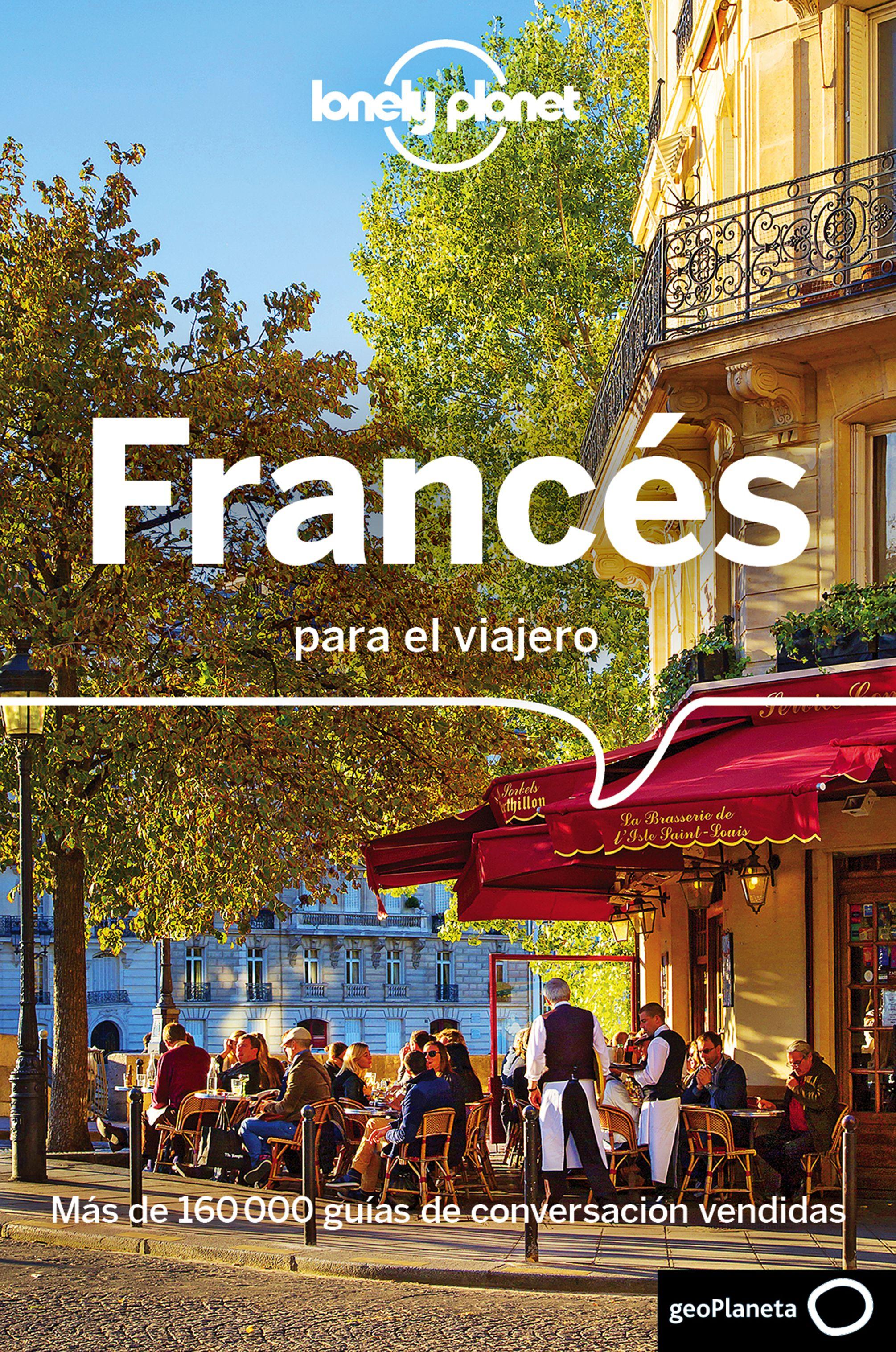Guía Guía Francés para el viajero 5