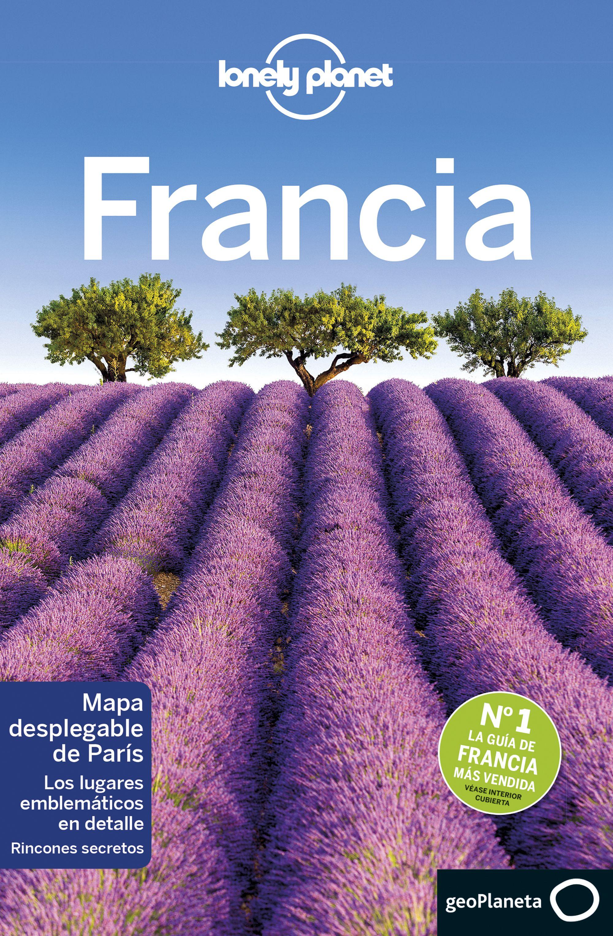 Guía Guía Francia 8