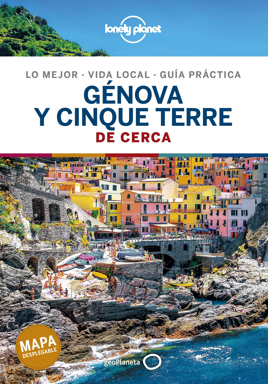 Guía Guía Génova y Cinque Terre De cerca 1