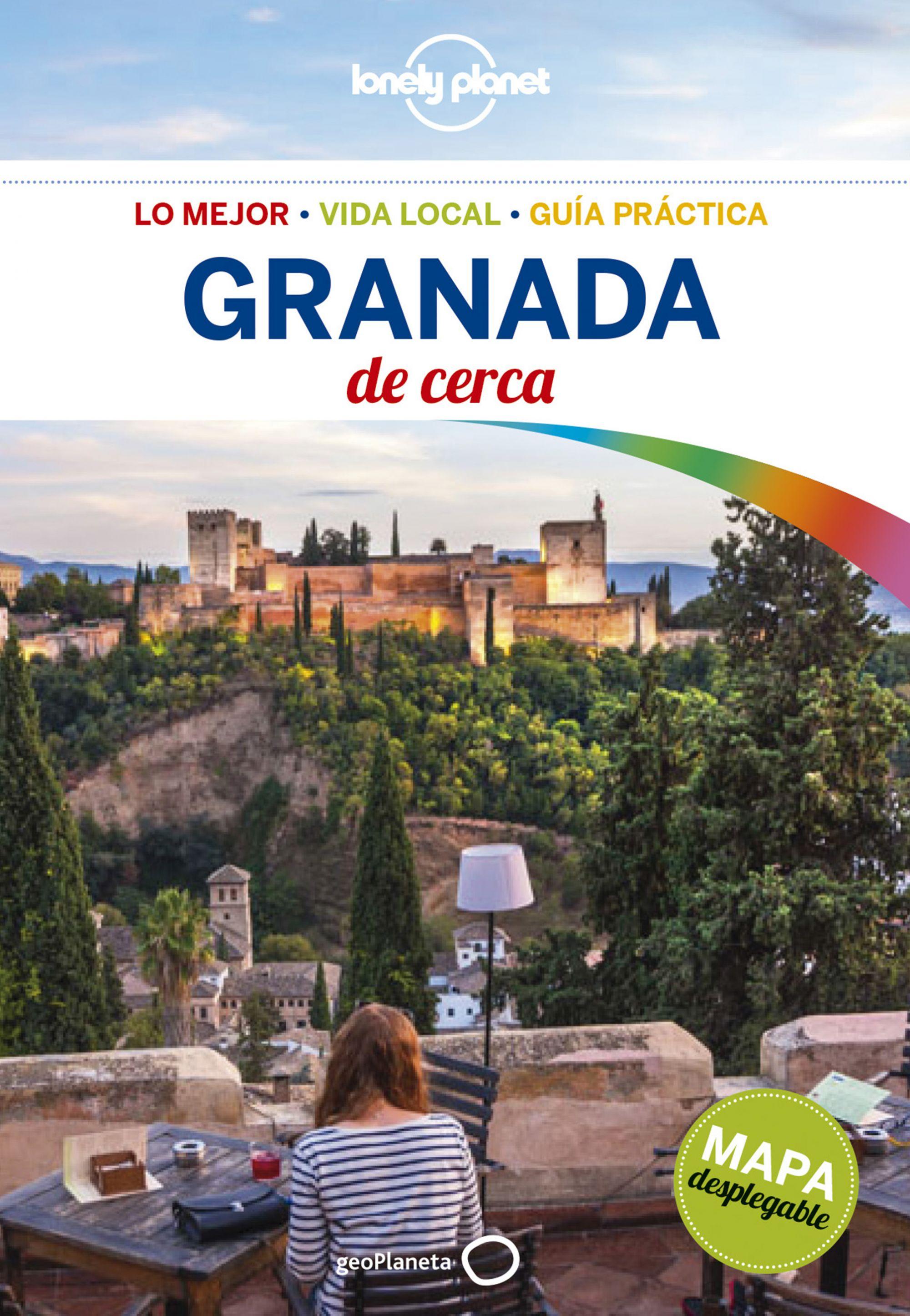 Guía Guía Granada de cerca 2
