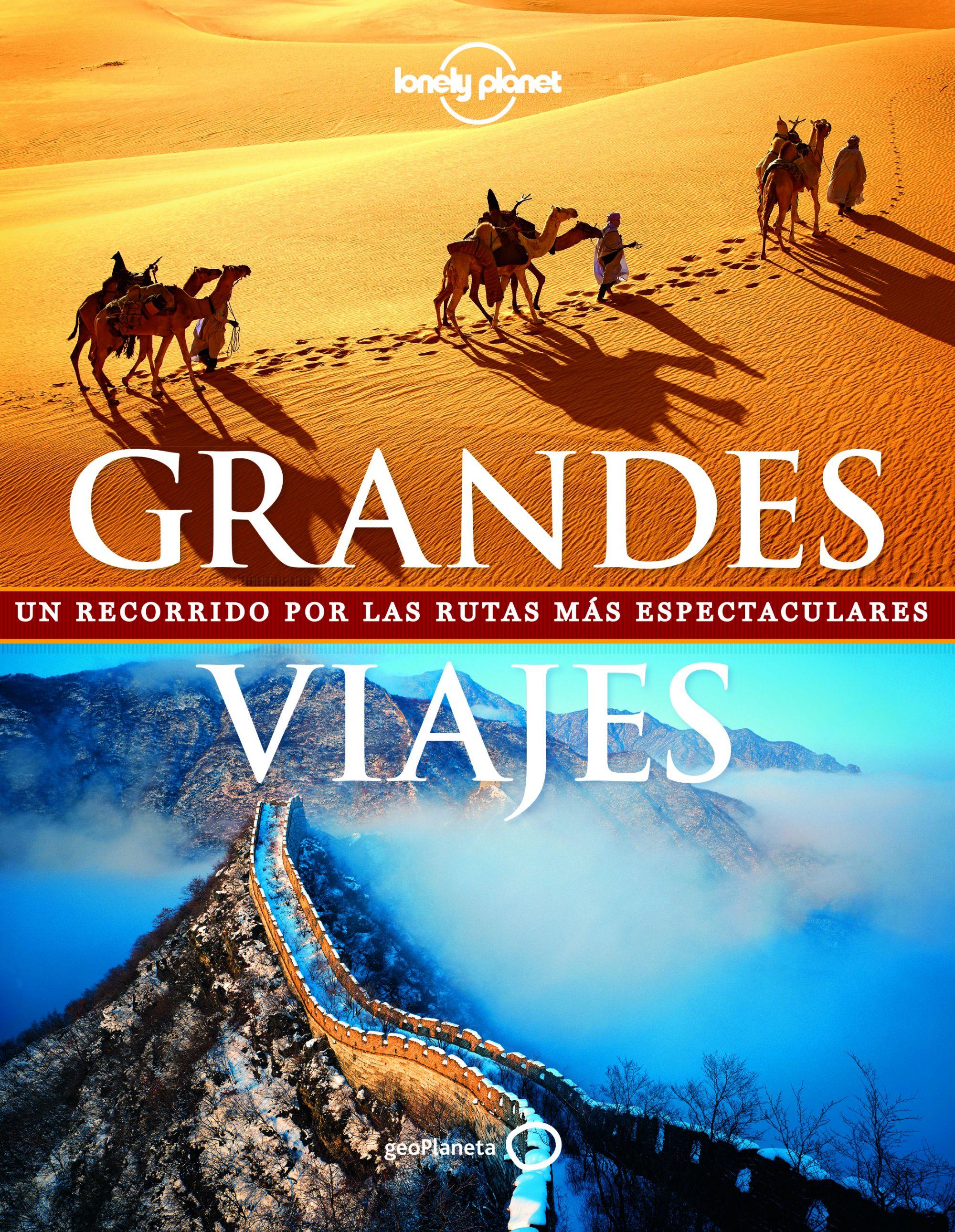 Guía Guía Grandes viajes (nuevo formato)