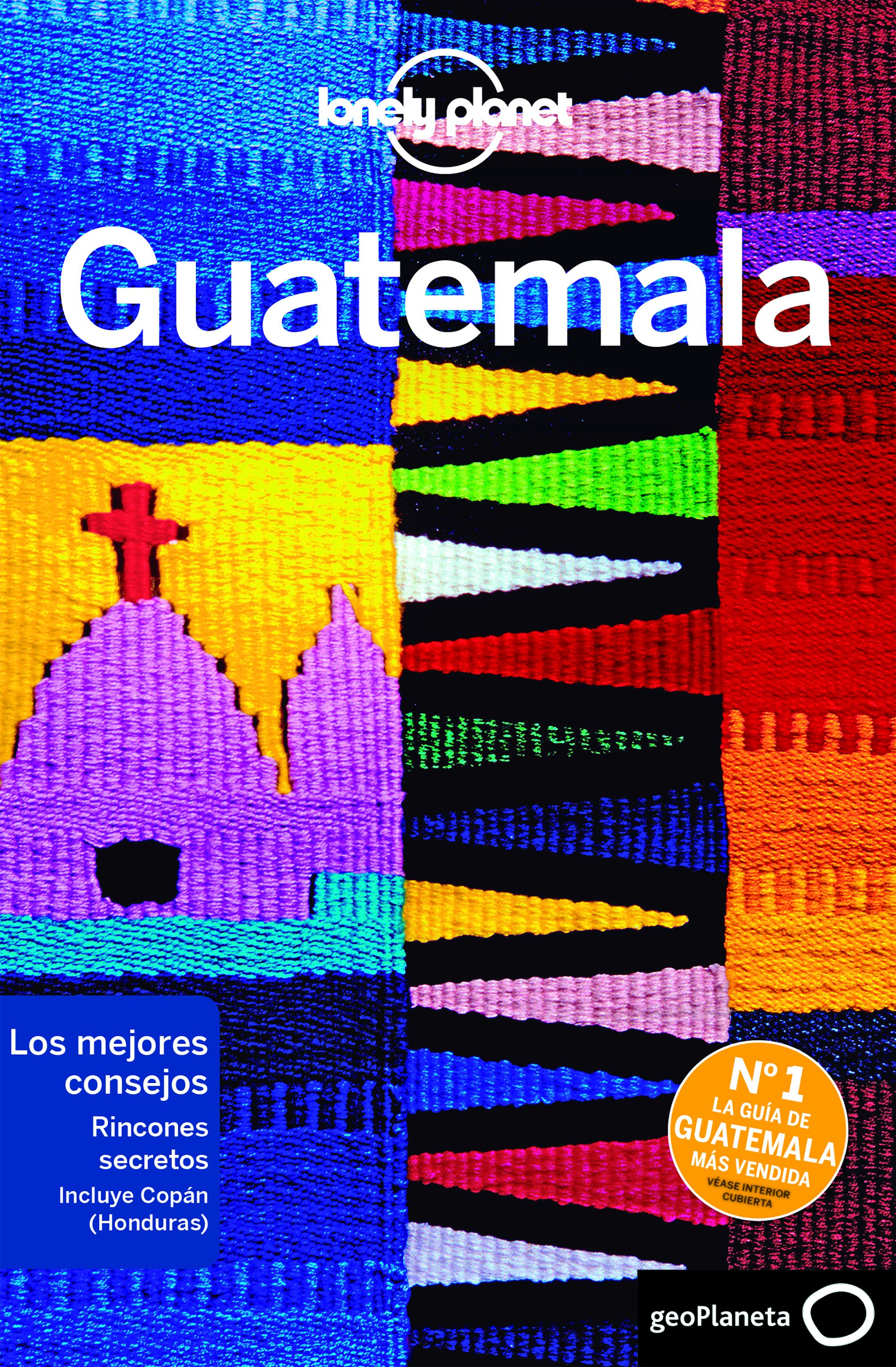 Guía Guía Guatemala 7