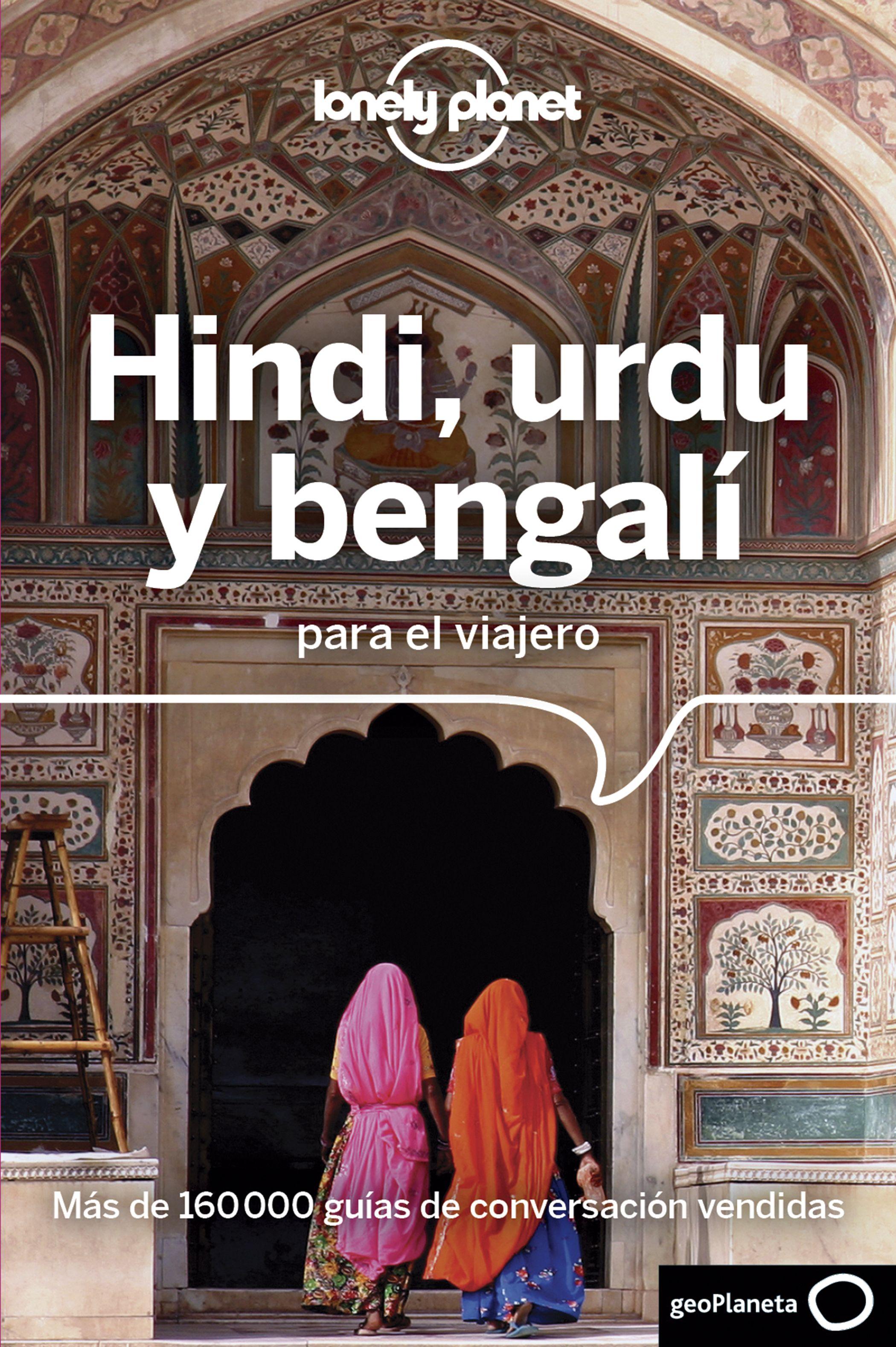 Guía Guía Hindi, urdu y bengalí para el viajero 2