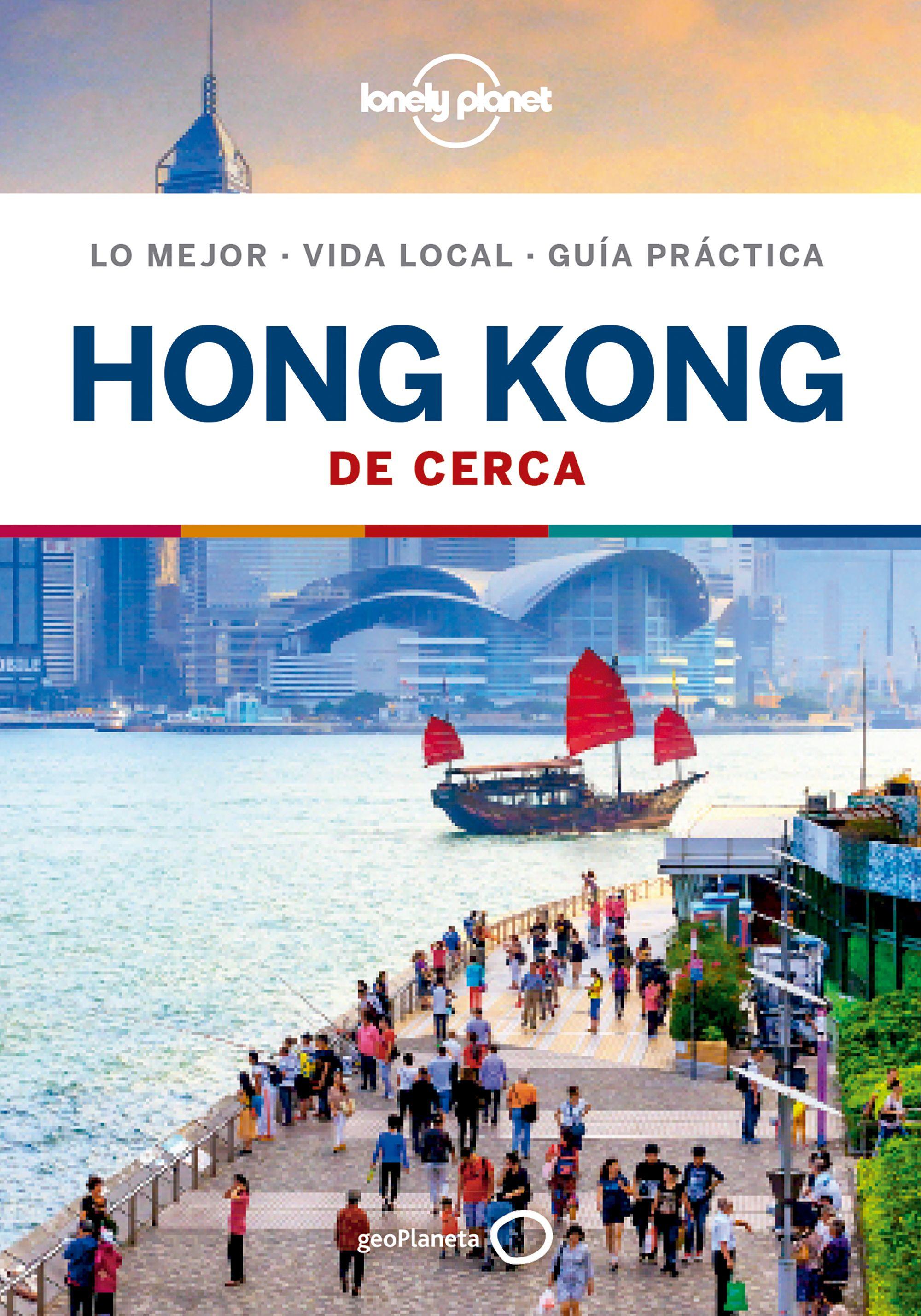 Guía Guía Hong Kong De cerca 5