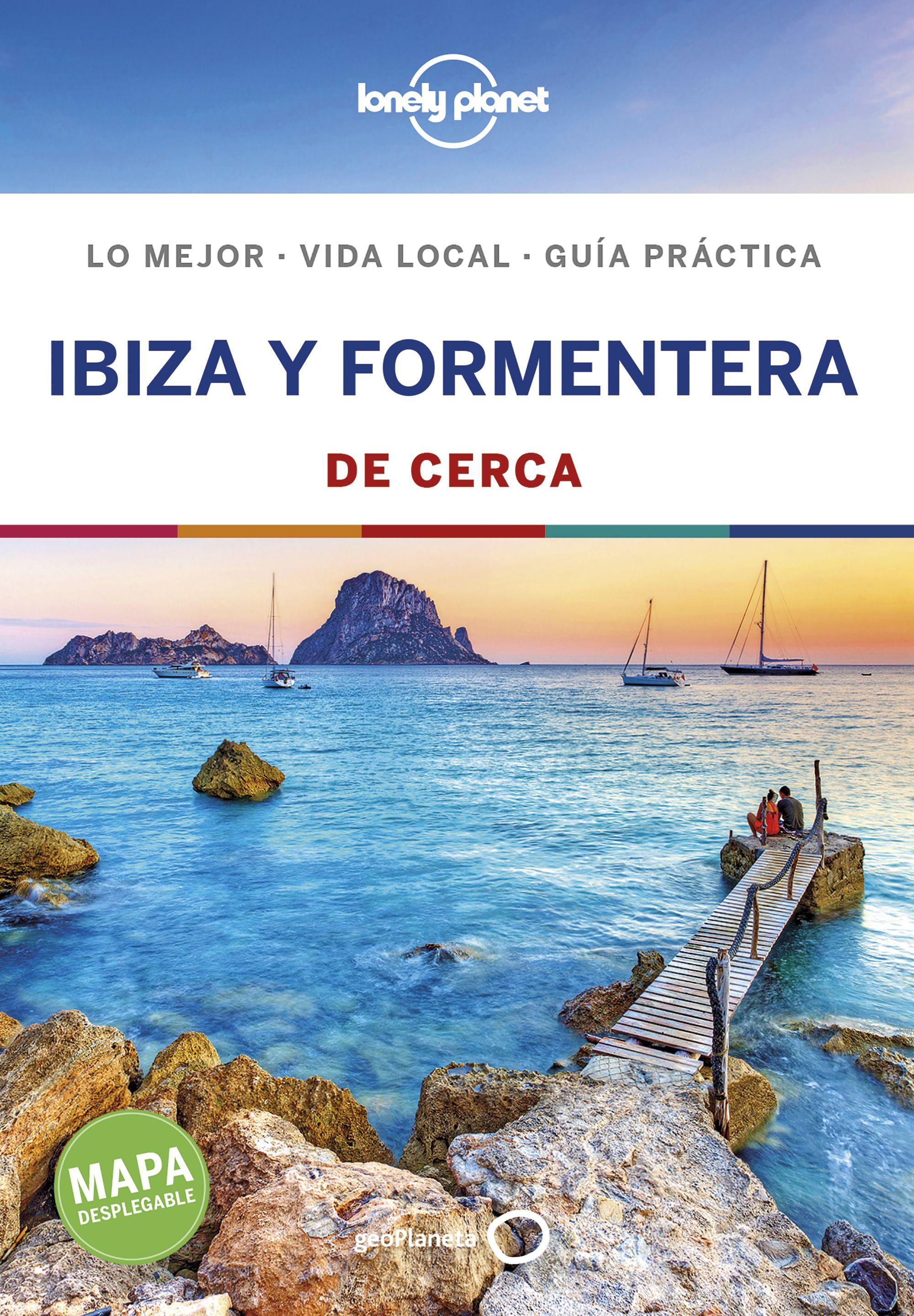 Guía Guía Ibiza y Formentera De cerca 3