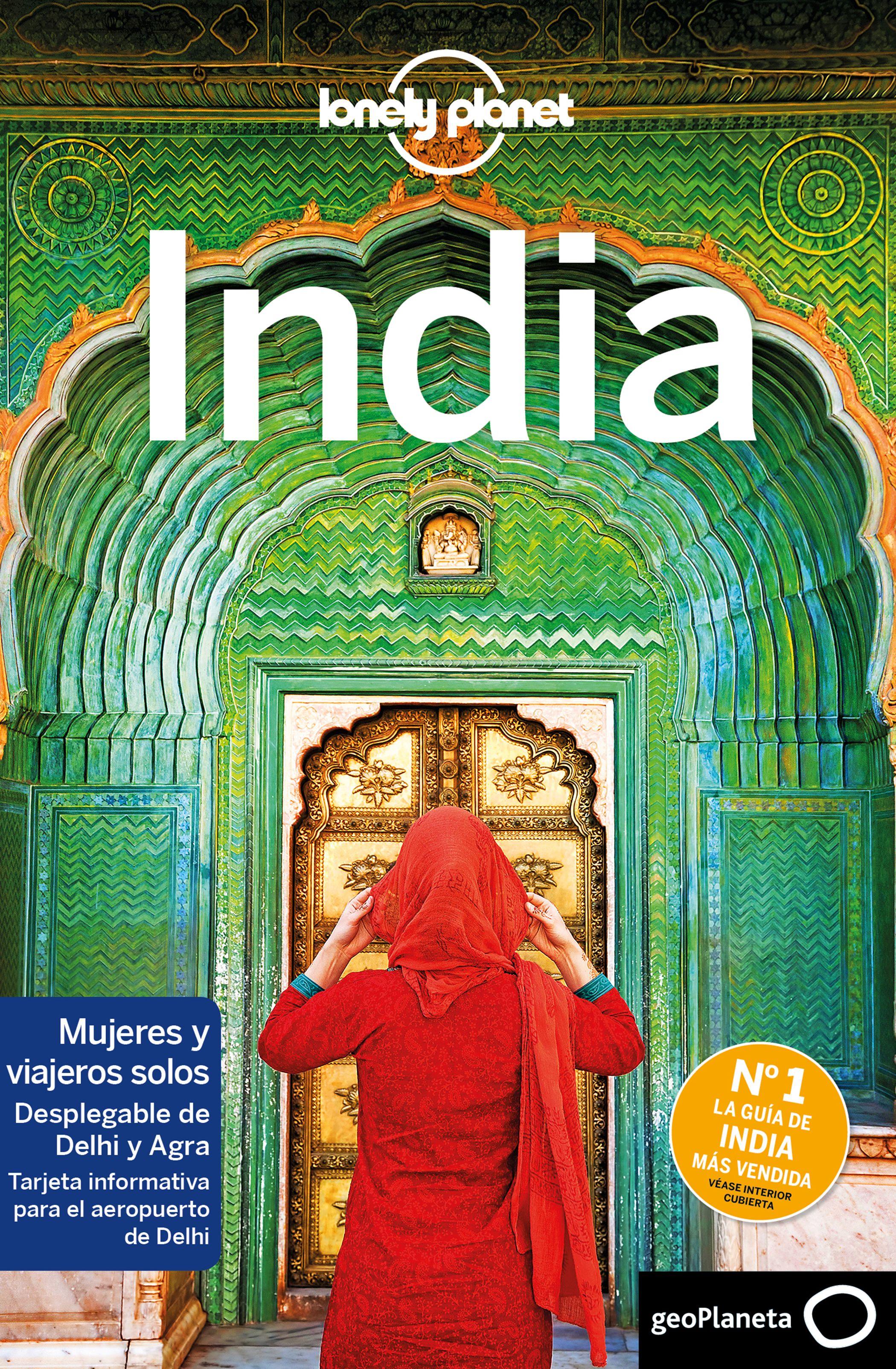 Guía Guía India 8