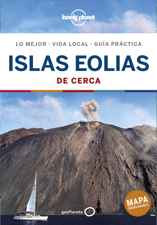 Guía Guía Islas Eolias de cerca 1