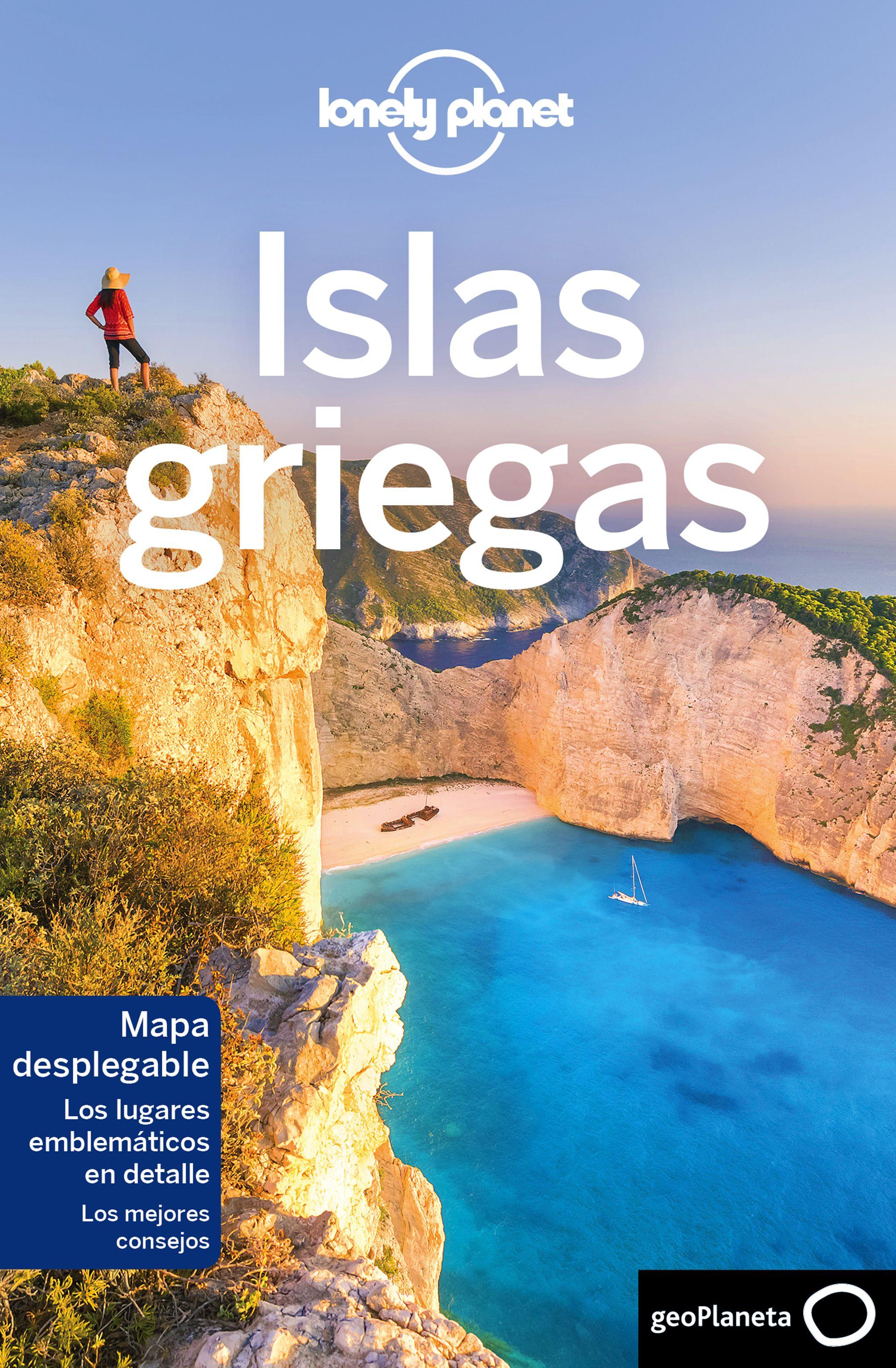 Guía Guía Islas griegas 4