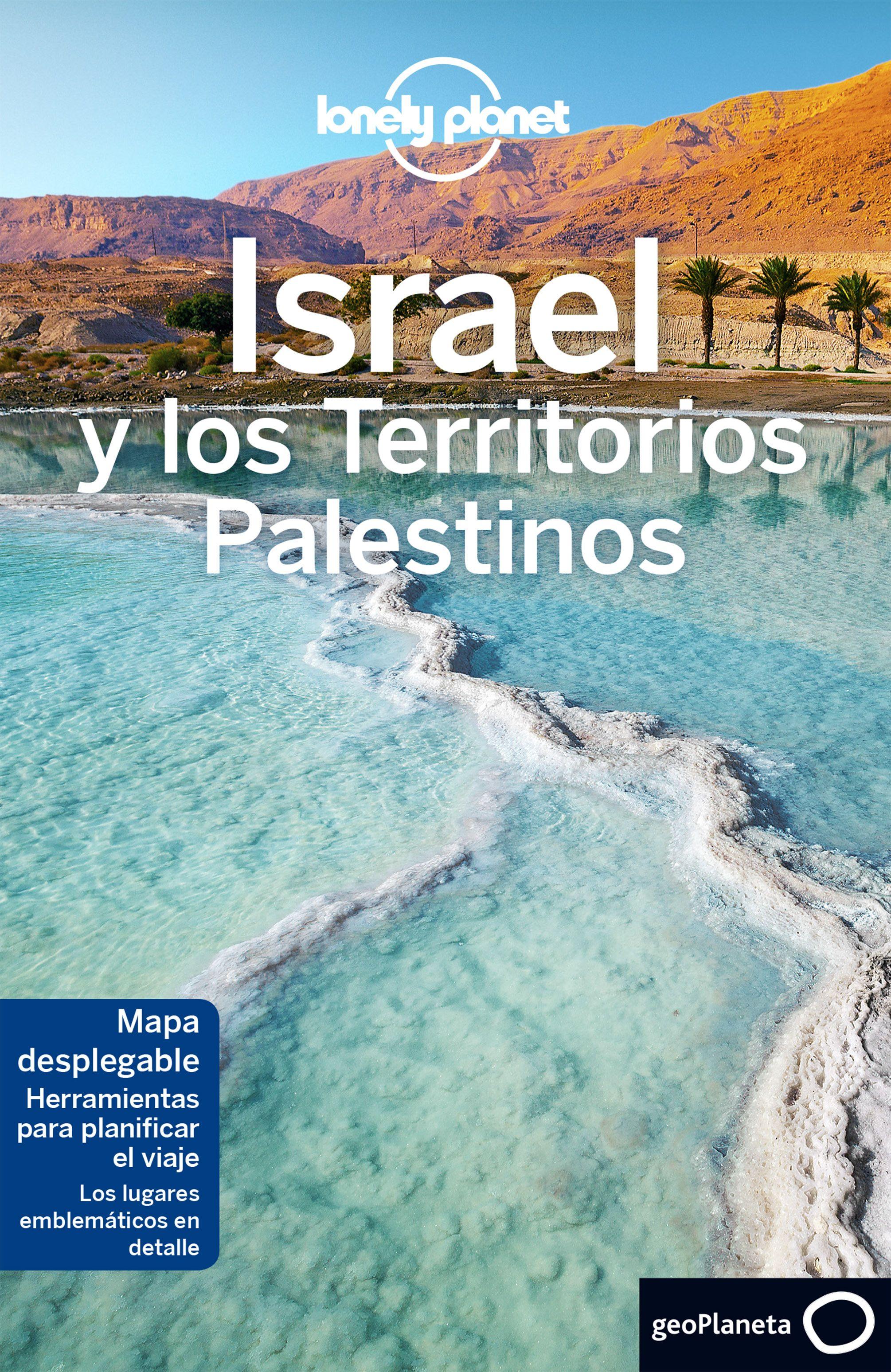 Guía Guía Israel y los Territorios Palestinos 4