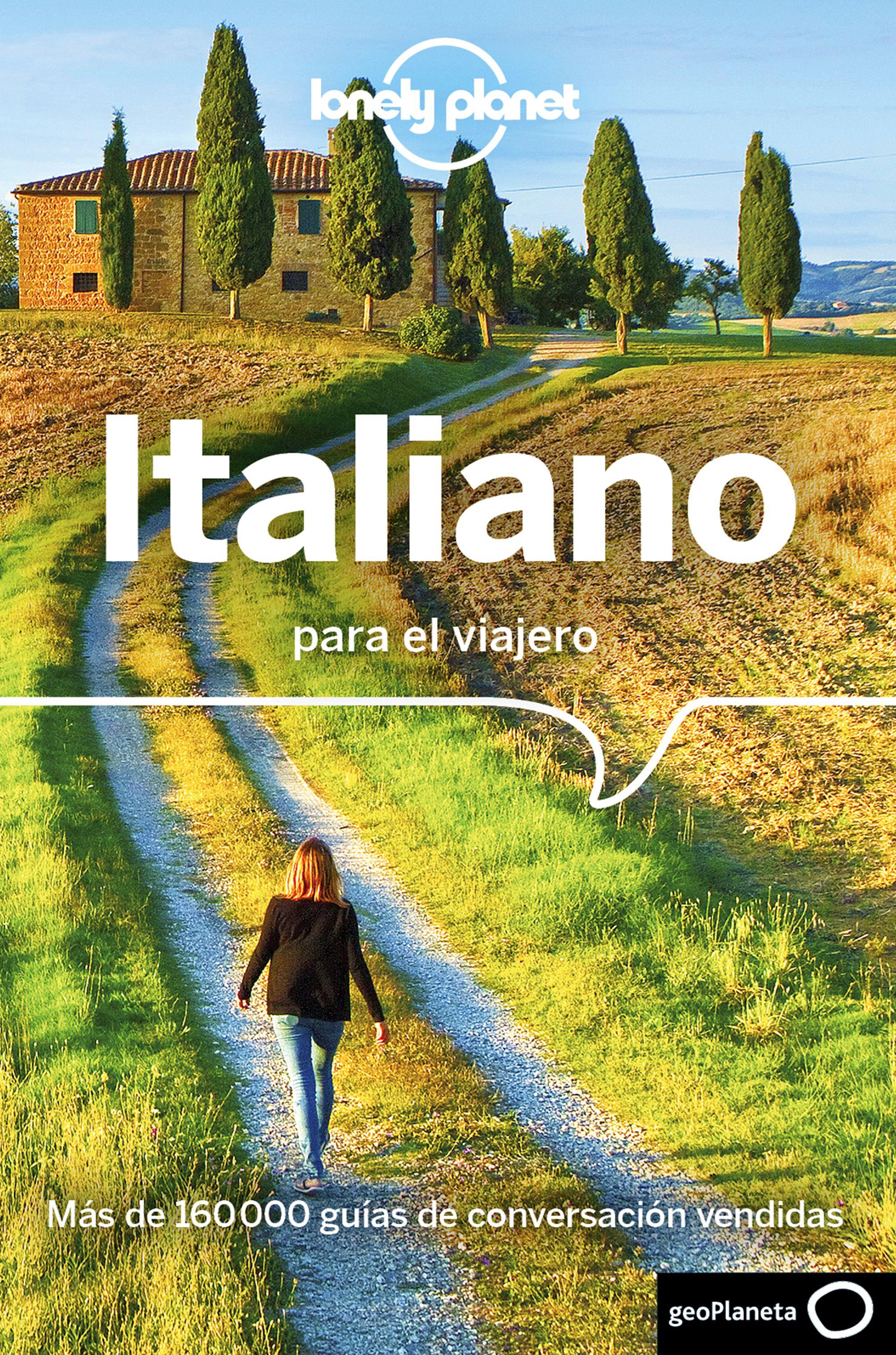 Guía Guía Italiano para el viajero 5