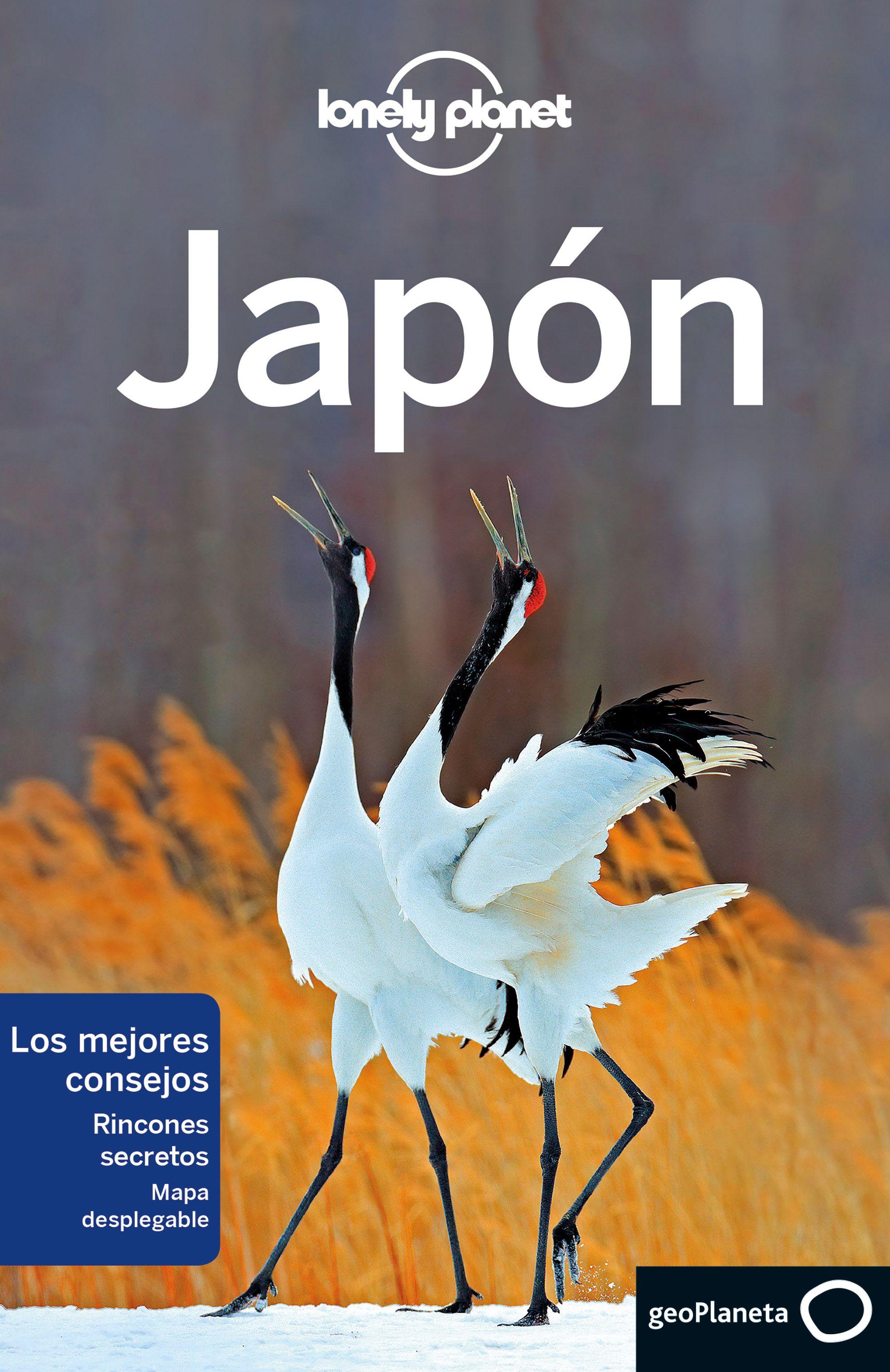Guía Guía Japón 7